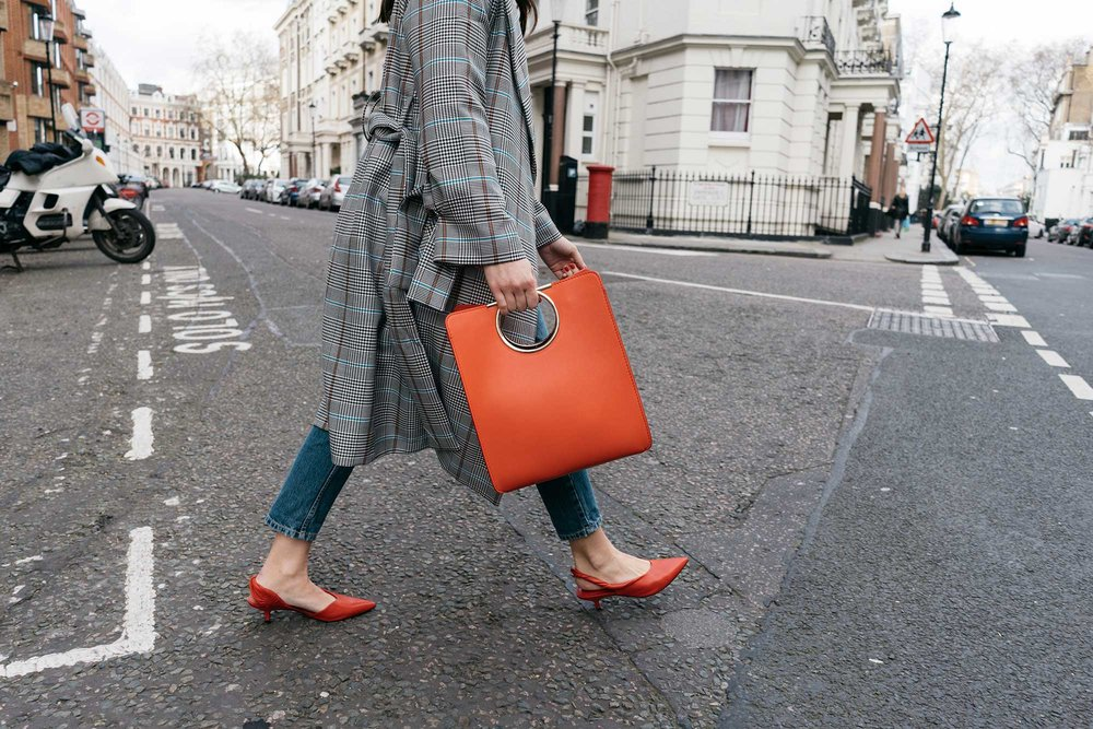 Lightweight-Check-Coat,-Salvatore-Ferragamo-Red-Leather-Tote,--Mom-jeans,-London-Fall-Outfit-Red-Accessories-9.jpg