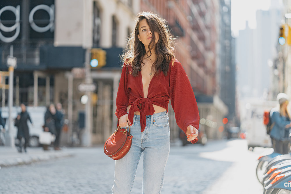 Red-Kimono-Tie-Front-Top-Ruby-Chloe-Pixie-Leather-Crossbody-Bag-14.jpg