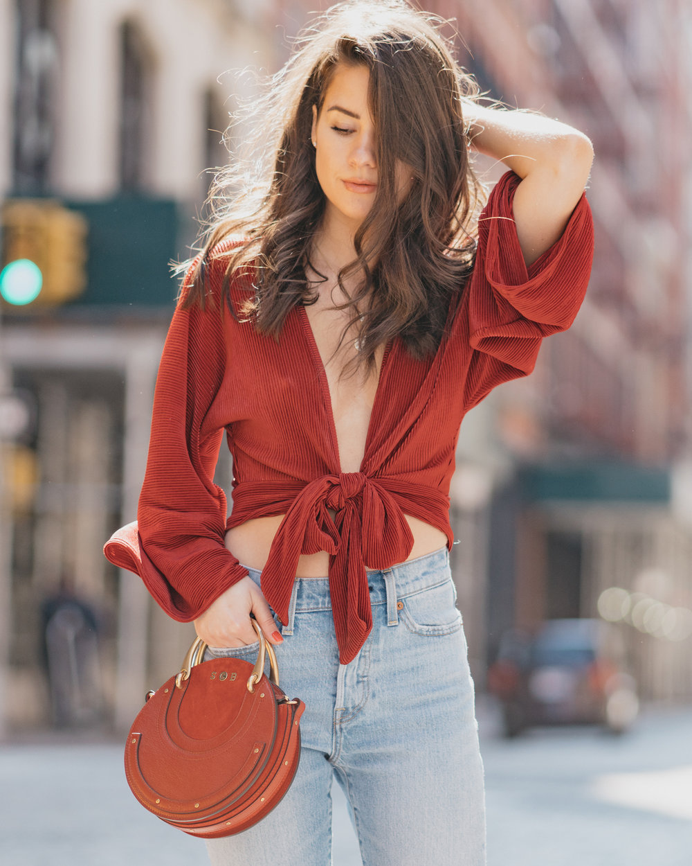 Red-Kimono-Tie-Front-Top-Ruby-Chloe-Pixie-Leather-Crossbody-Bag-15.jpg