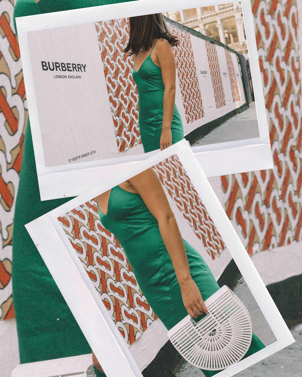 & Other Stories Green Midi Slip Dress1.jpg