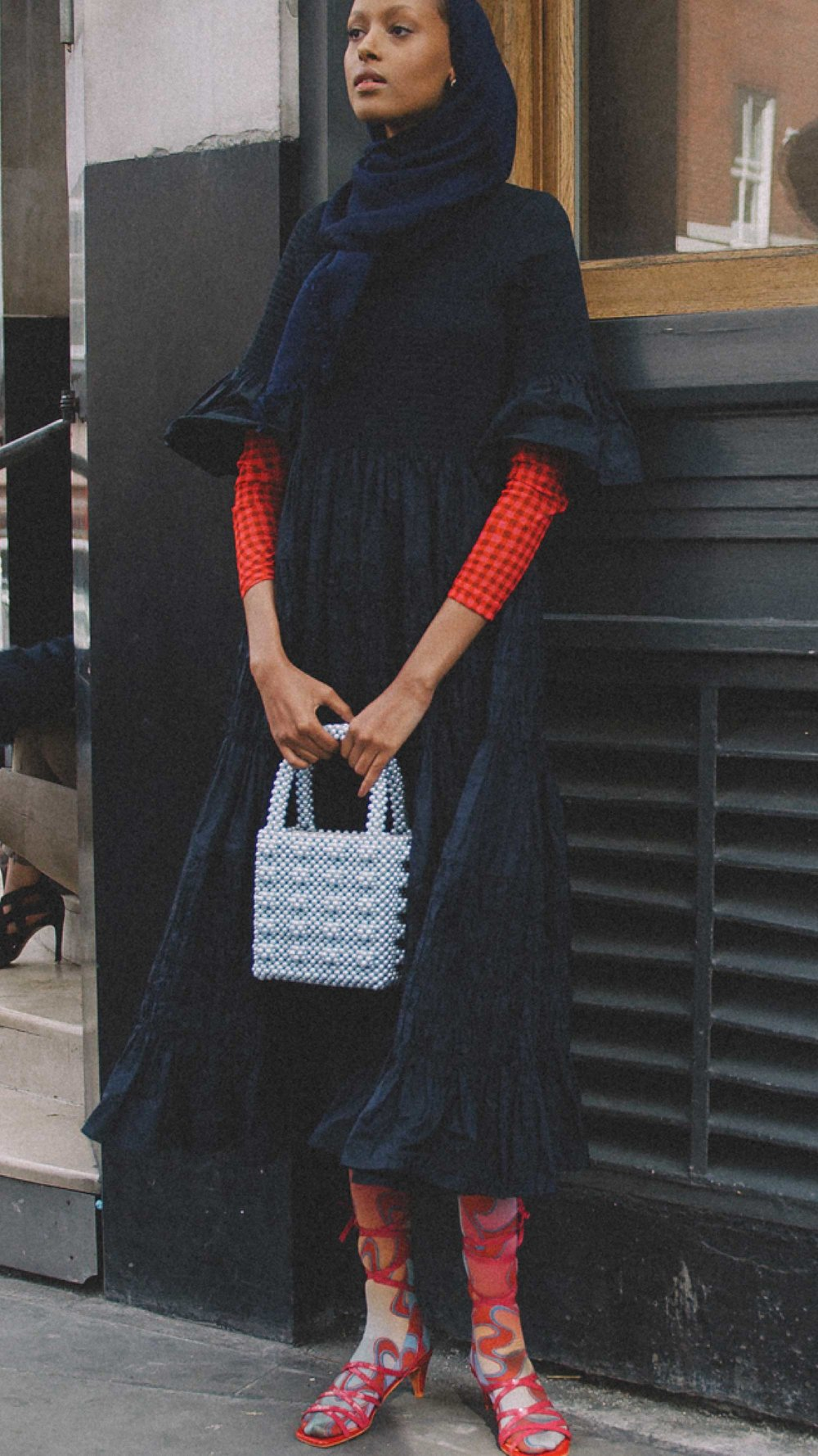 London Fashion Week Street Style Photos Day One SS18 Outfit Inspiration15.jpg