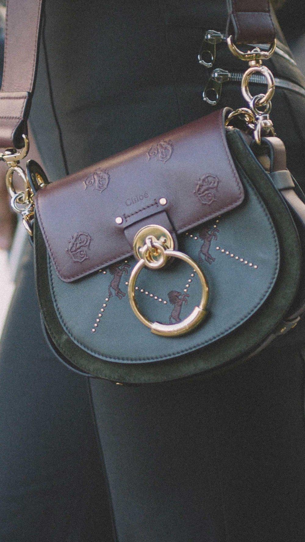 12 Best Chloe bags of Fashion Week -  CHLOe Roy mini leather bucket bag and Chloe Small Tess Leather Shoulder Bag5.jpg