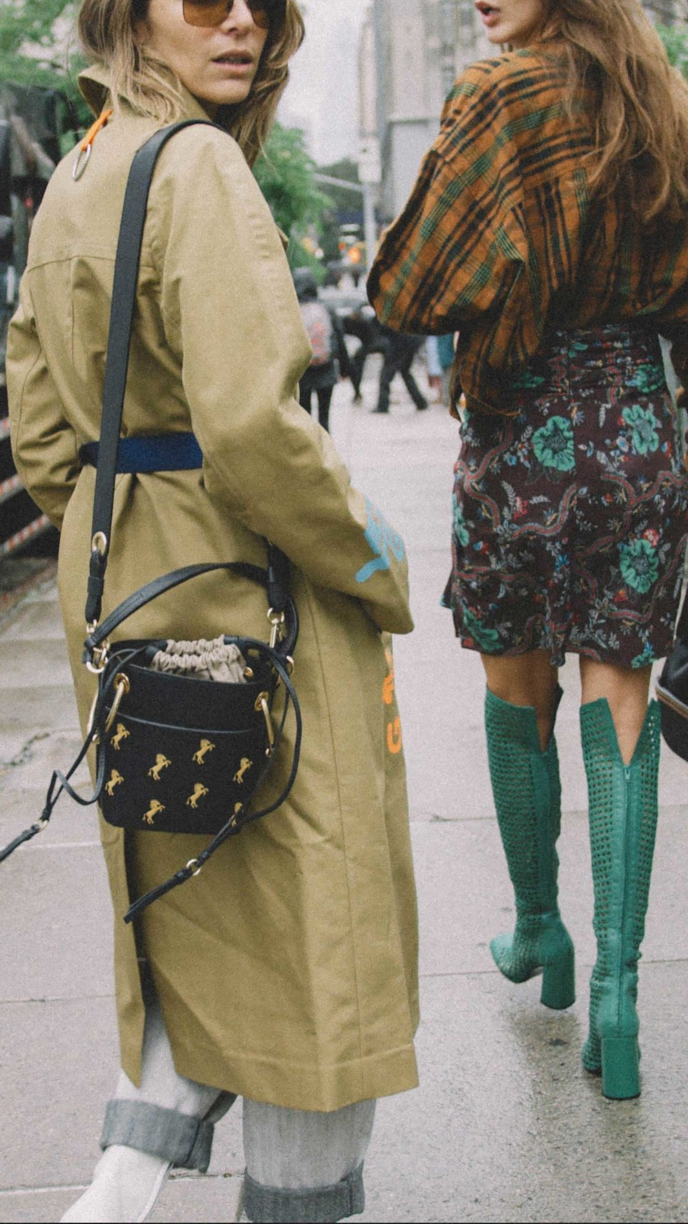 12 Best Chloe bags of Fashion Week -  CHLOe Roy mini leather bucket bag and Chloe Small Tess Leather Shoulder Bag6.jpg