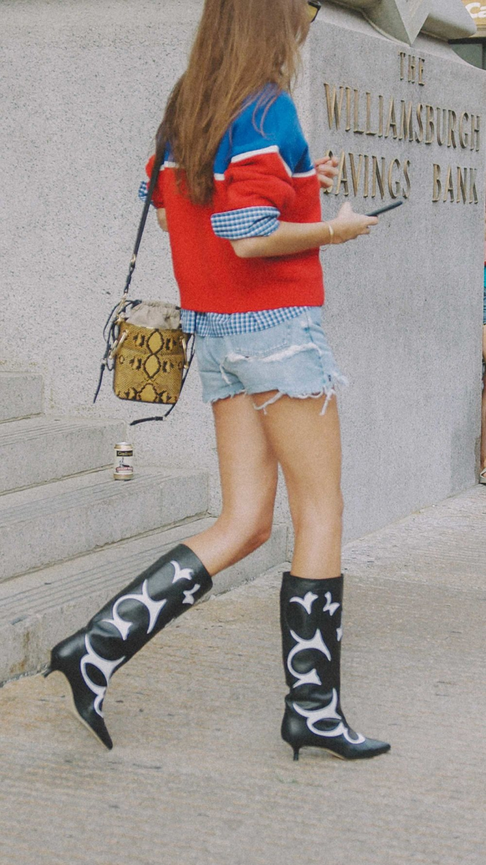 12 Best Chloe bags of Fashion Week -  CHLOe Roy mini leather bucket bag and Chloe Small Tess Leather Shoulder Bag8.jpg