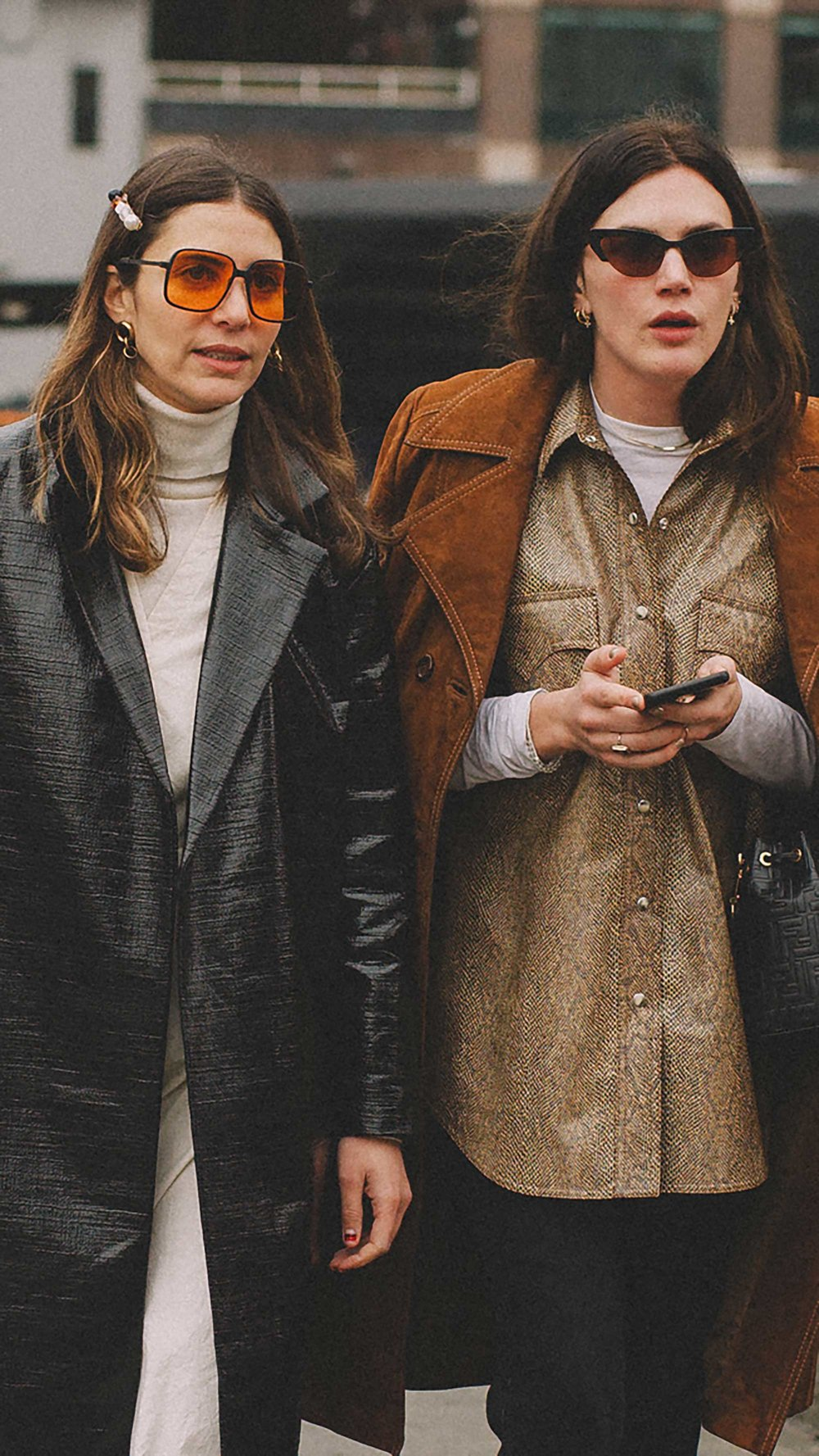 Best outfits of New York Fashion Week street style day two FW19 30.jpg