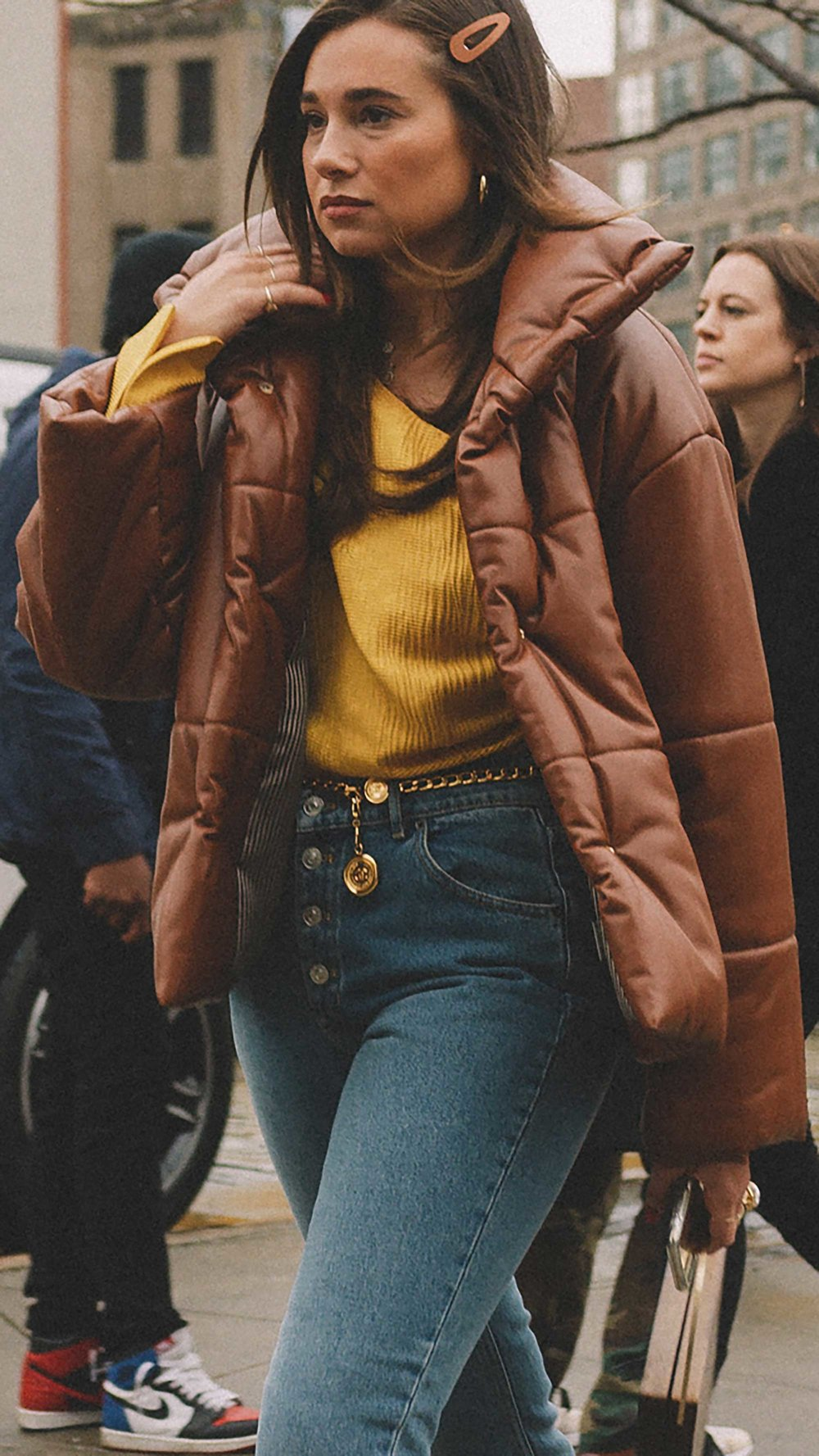 Best outfits of New York Fashion Week street style day two FW19 54.jpg