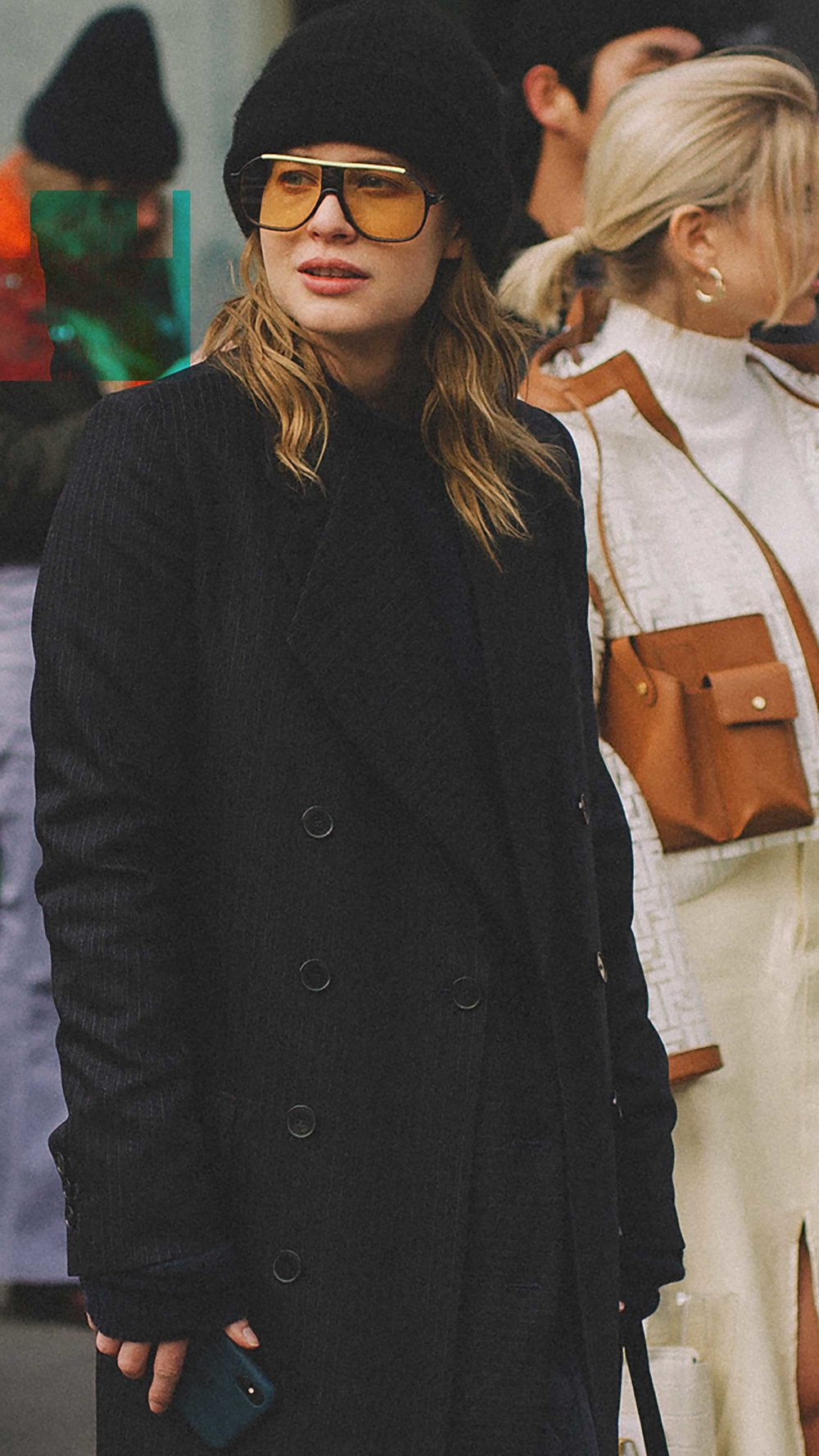 Best outfits of New York Fashion Week street style day four NYFW FW19 - 83.jpg