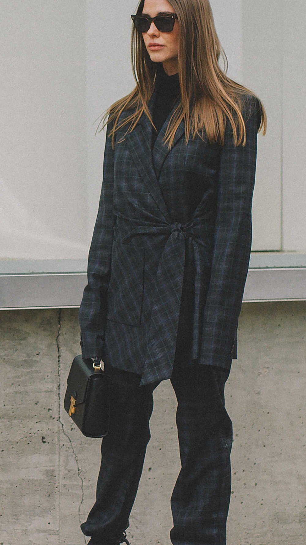 Best outfits of New York Fashion Week street style day four NYFW FW19 - 52.jpg