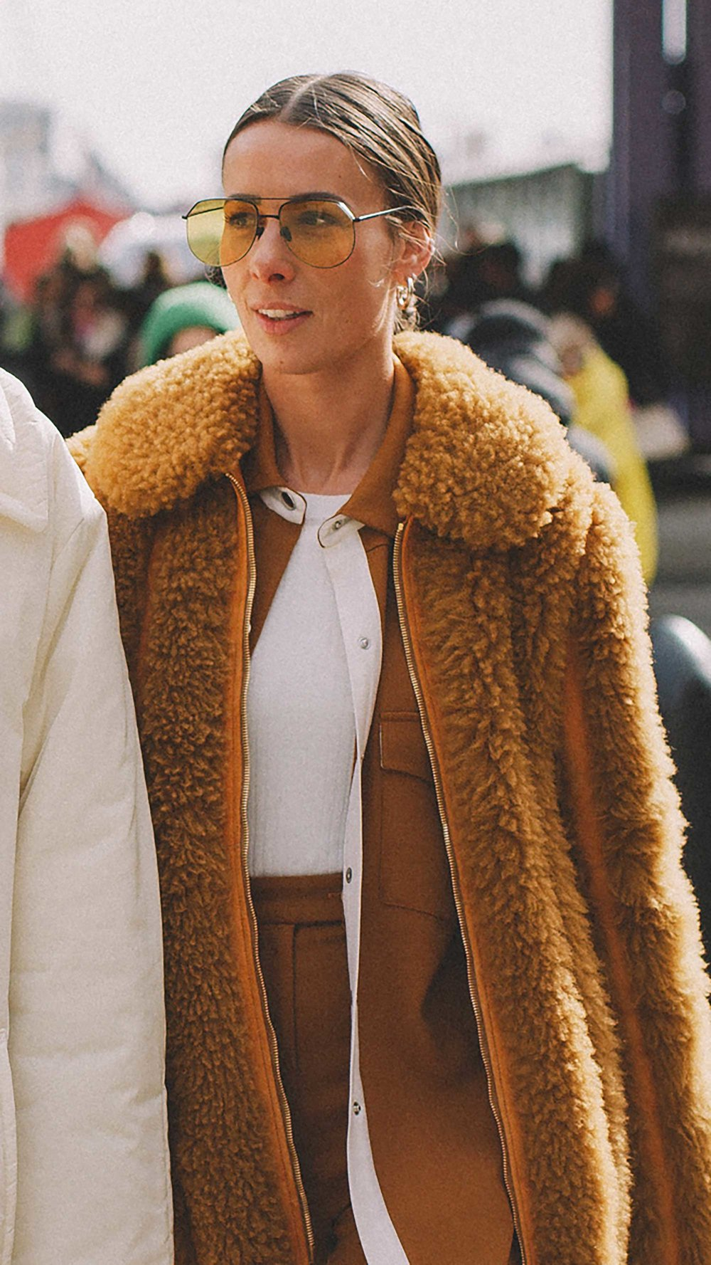 Best outfits of New York Fashion Week street style day four NYFW FW19 - 43.jpg