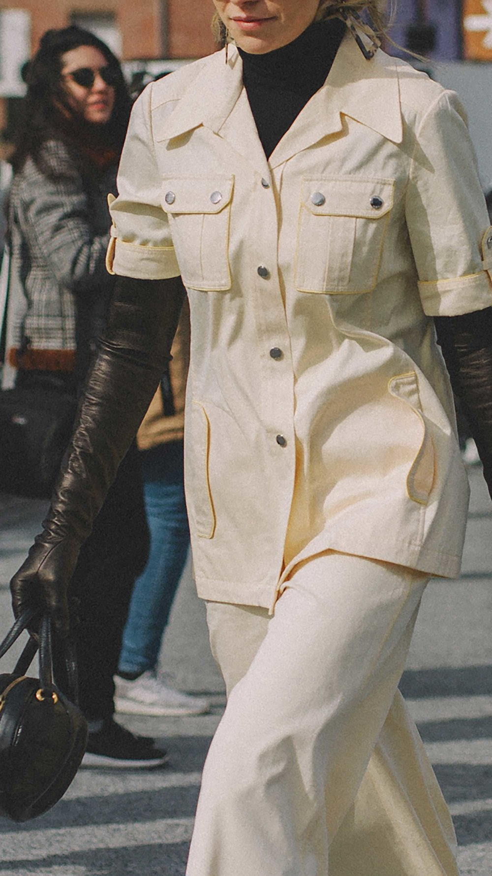 Best outfits of New York Fashion Week street style day four NYFW FW19 - 36.jpg