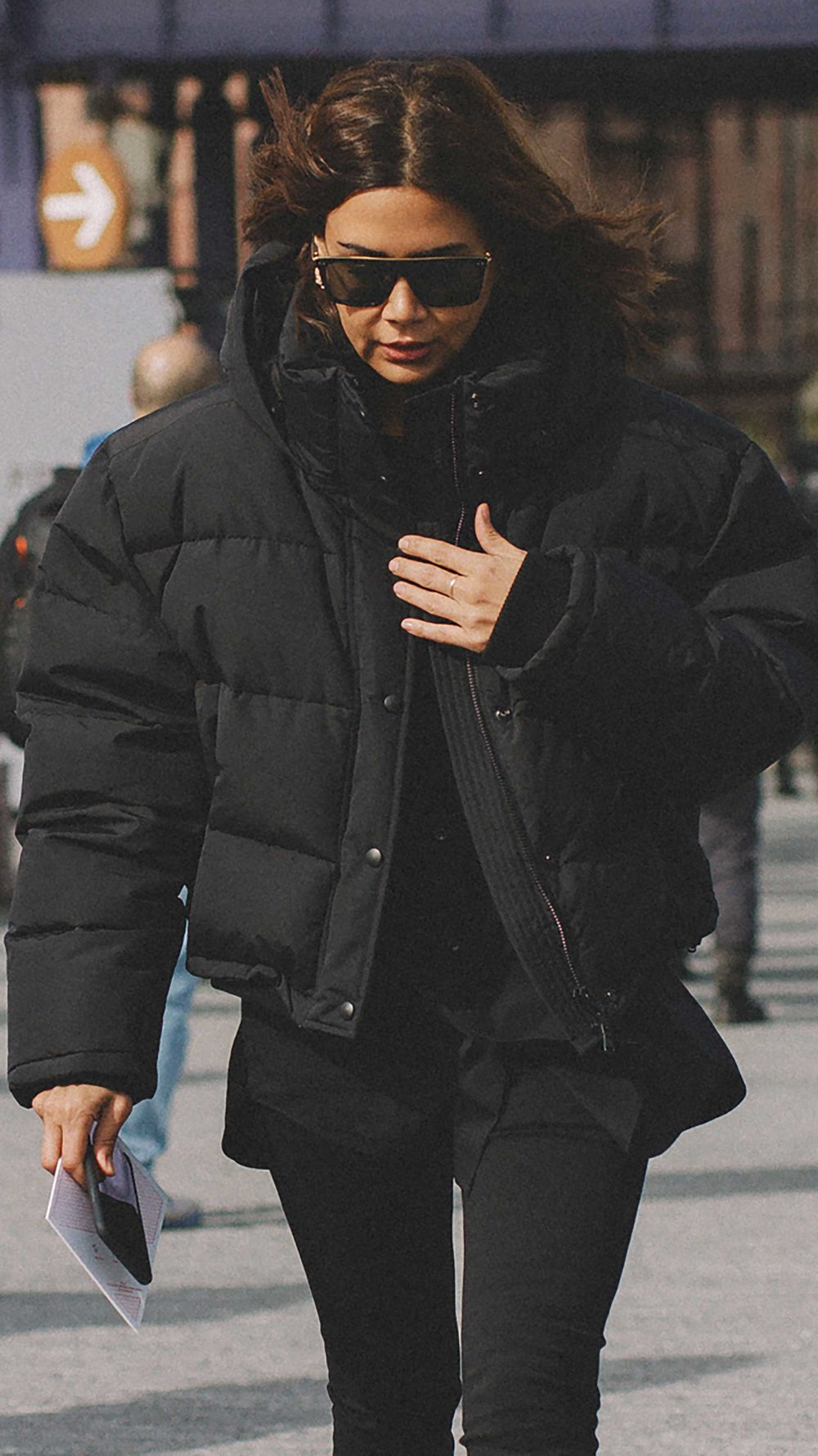 Best outfits of New York Fashion Week street style day four NYFW FW19 - 34.jpg