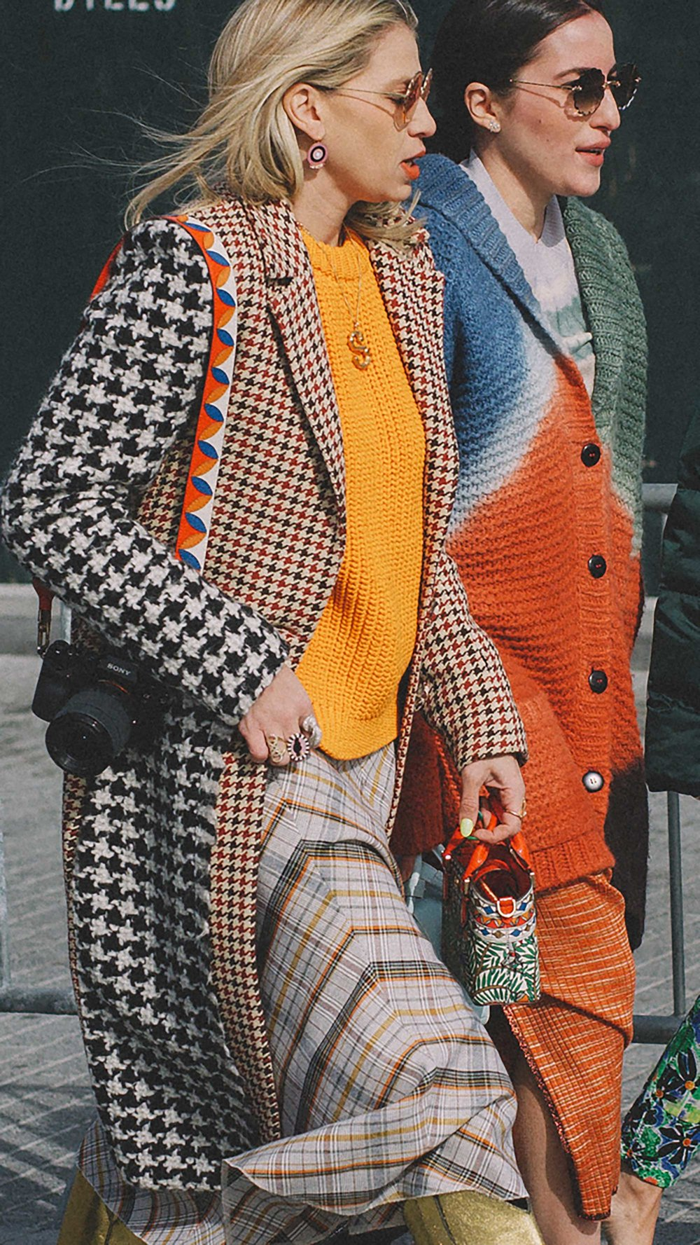 Best outfits of New York Fashion Week street style day four NYFW FW19 - 16.jpg