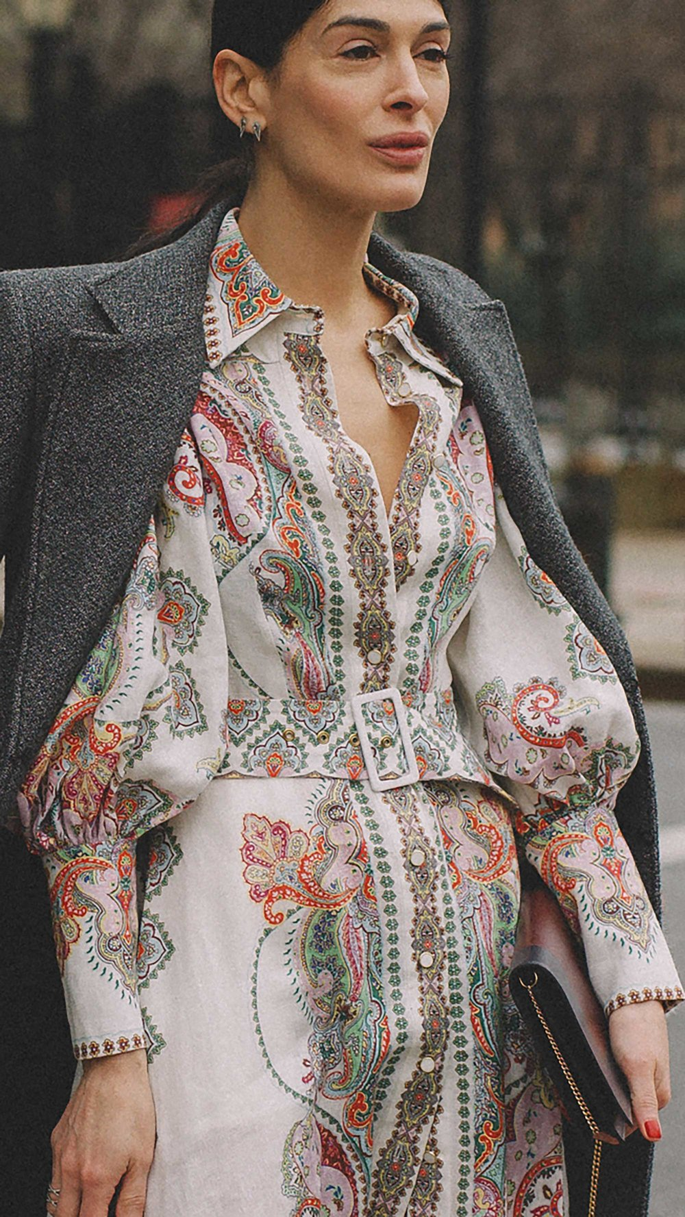 Best outfits of New York Fashion Week street style day five NYFW FW1927.jpg