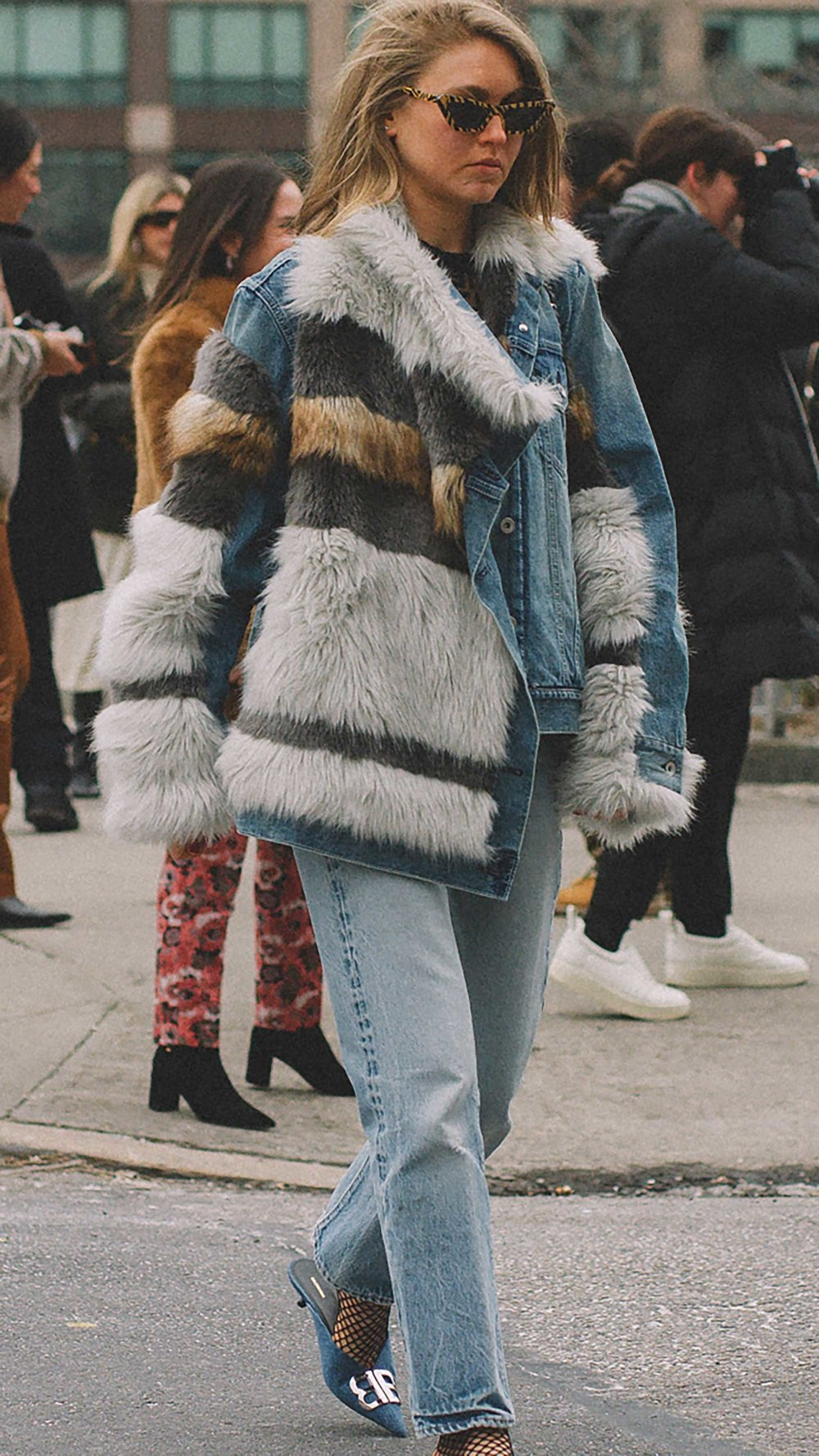 Best outfits of New York Fashion Week street style day five NYFW FW1930.jpg