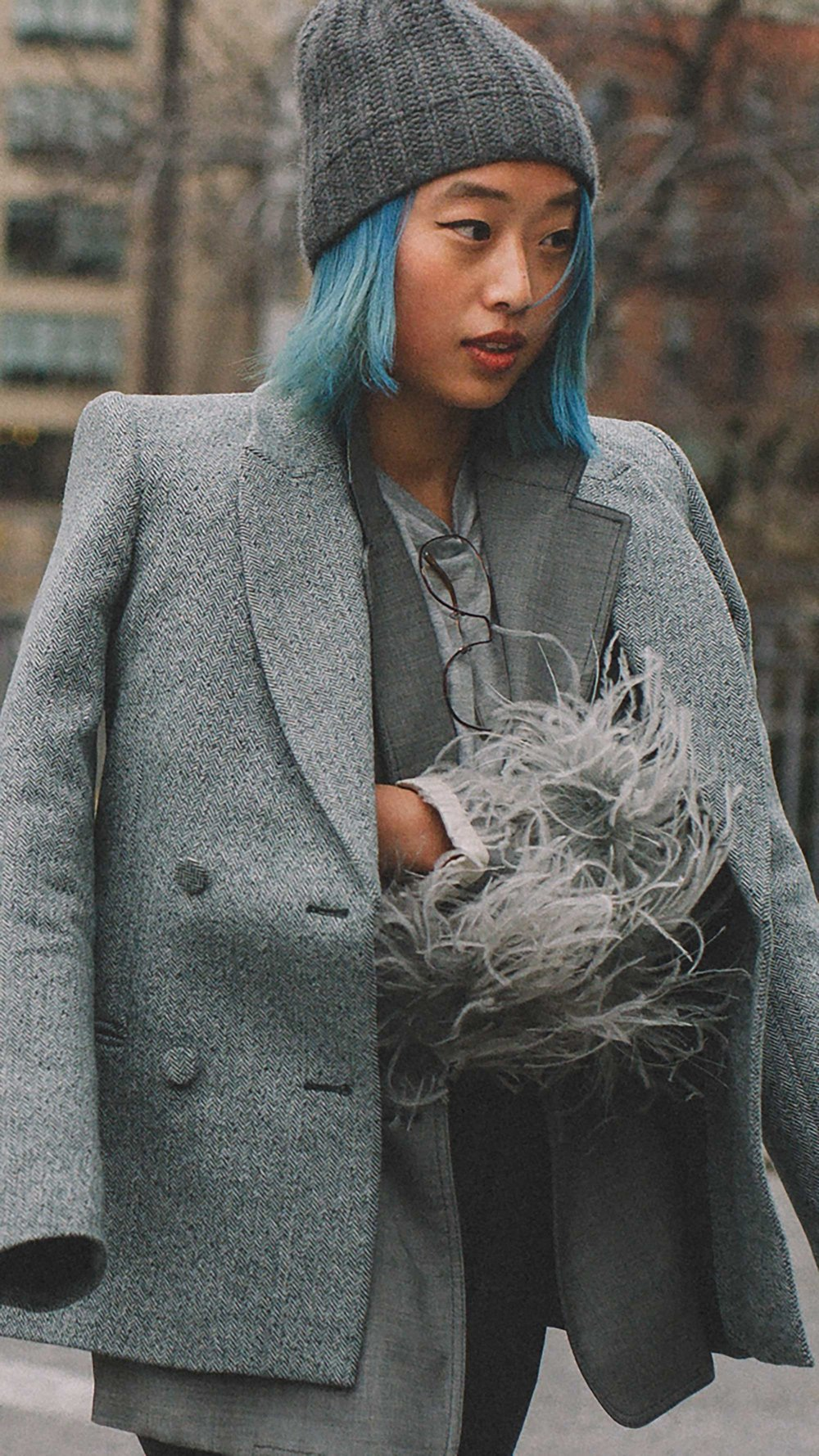 Best outfits of New York Fashion Week street style day five NYFW FW1939.jpg