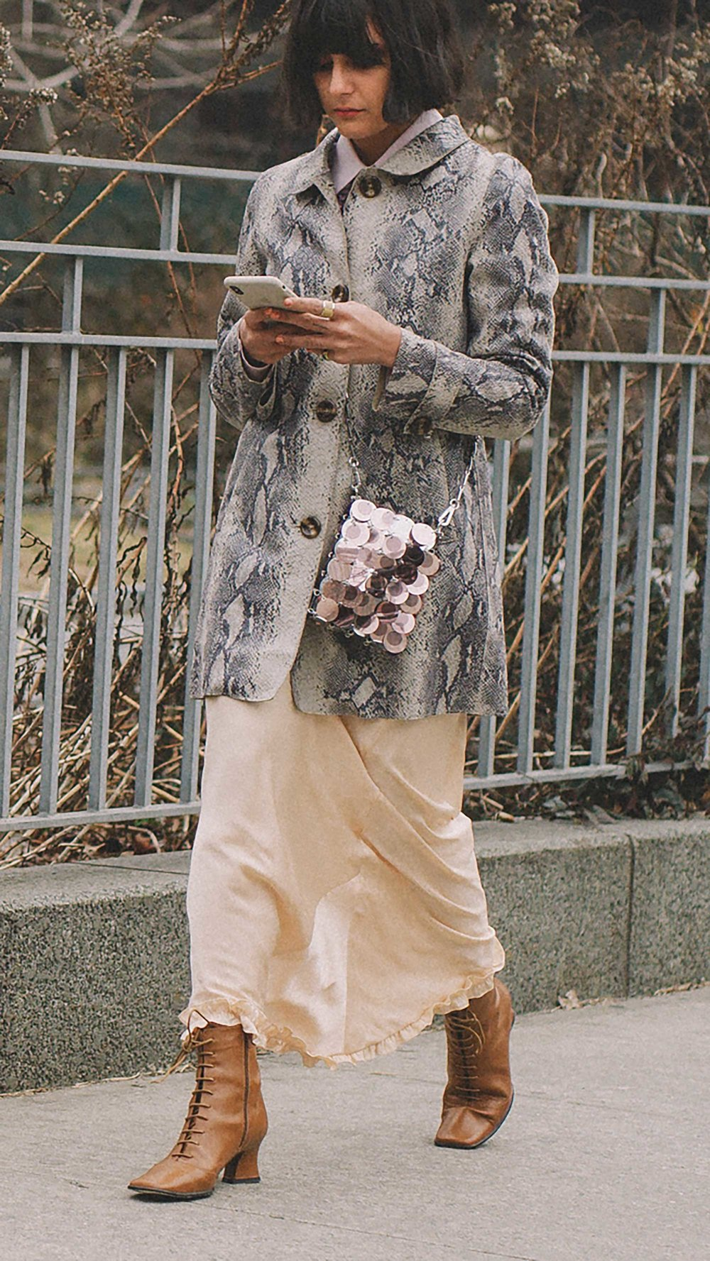 Best outfits of New York Fashion Week street style day five NYFW FW1965.jpg