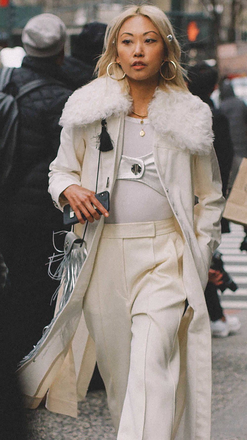 Best outfits of New York Fashion Week street style day five NYFW FW1984.jpg