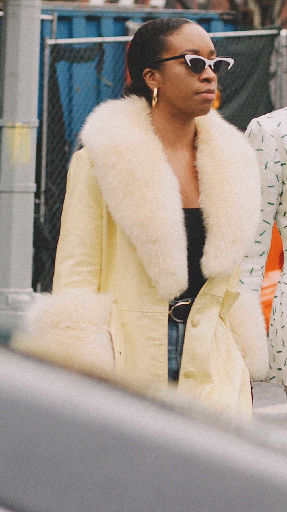20 irresistible pastel outfit ideas for winter from New York Fashion Week street style17.jpg