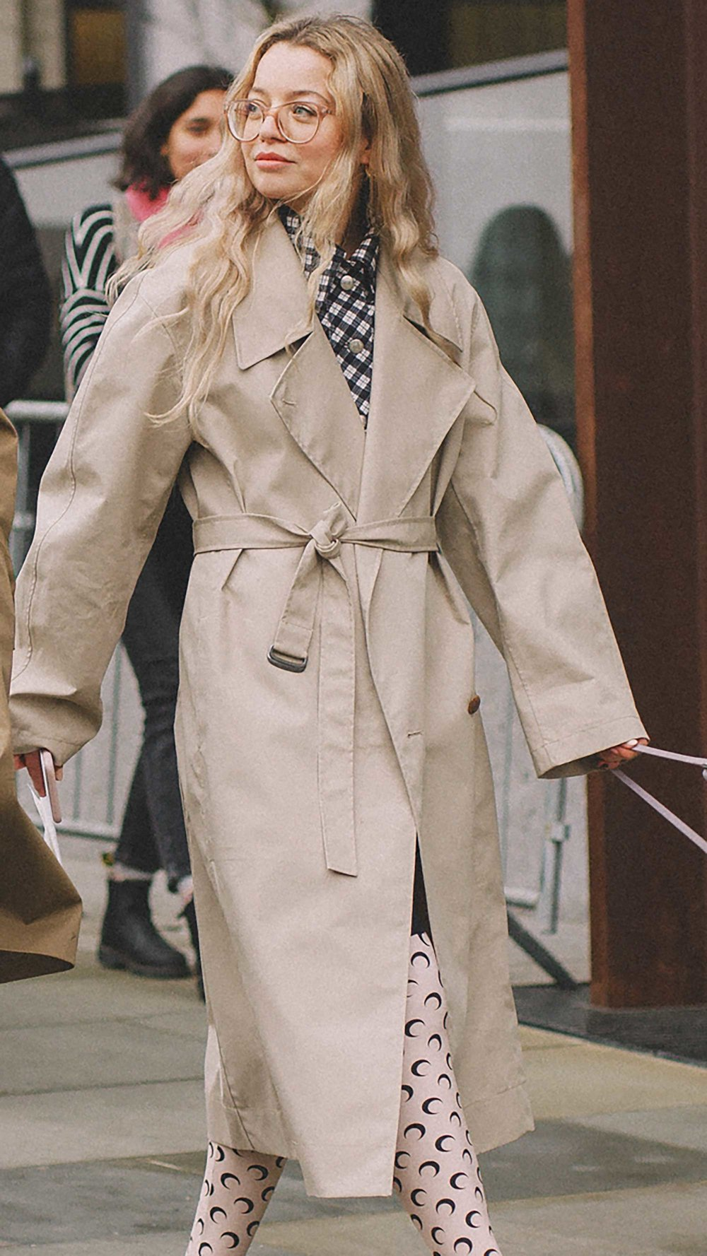 Best outfits of London Fashion Week street style day one NYFW FW1953.jpg