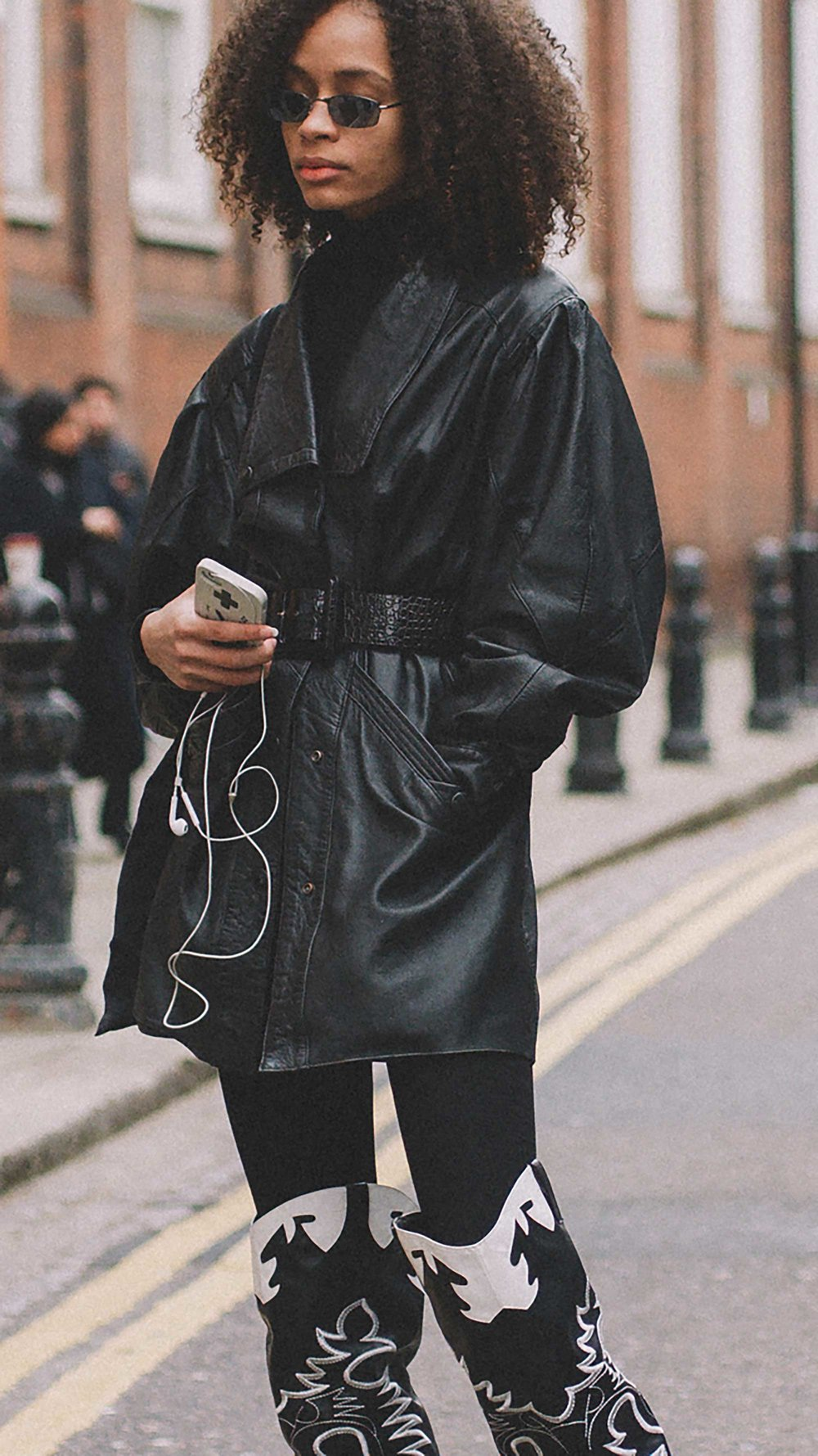 Best outfits of London Fashion Week street style day one NYFW FW1941.jpg