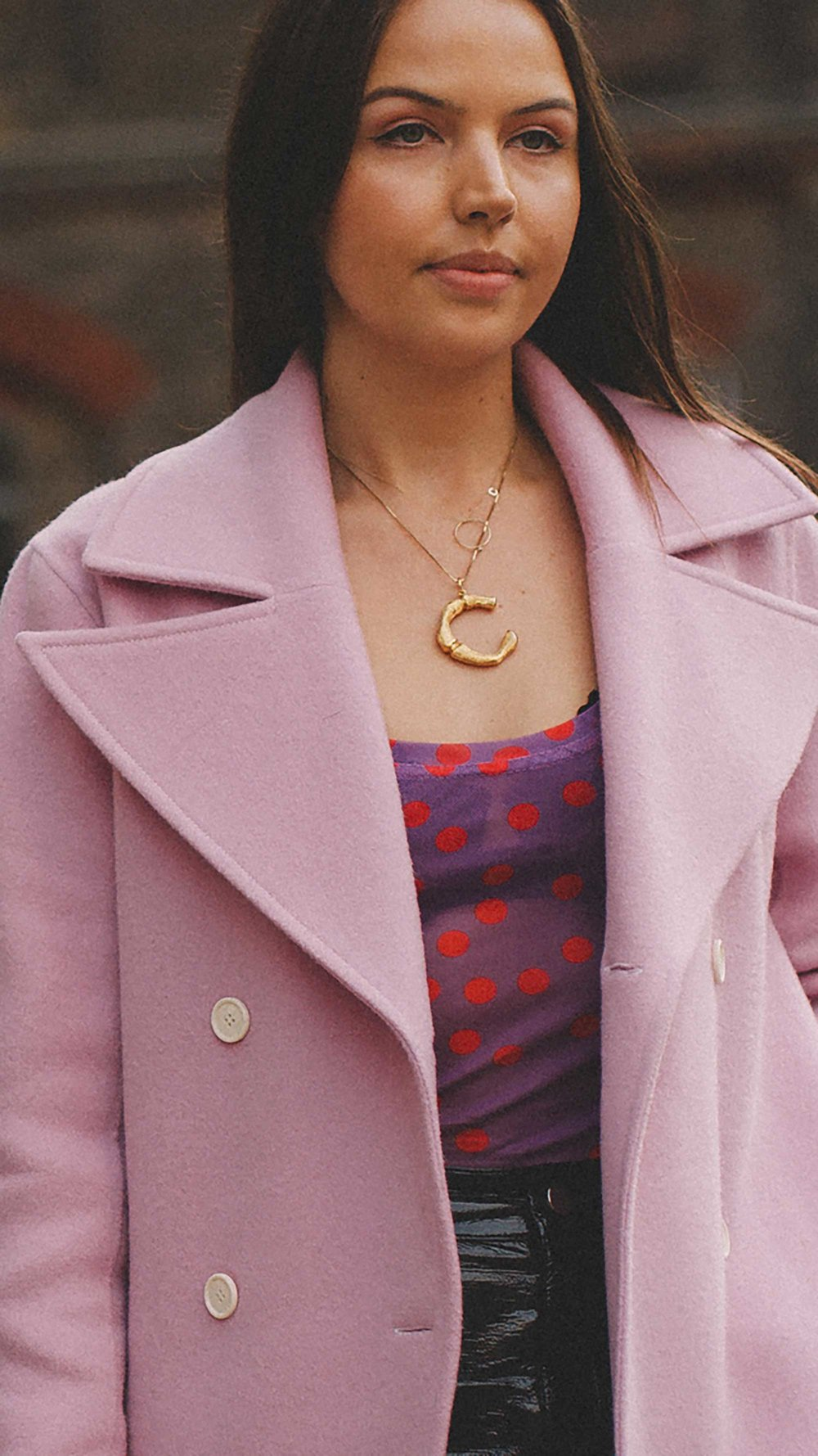 Best outfits of London Fashion Week street style day two LFW FW1986.jpg
