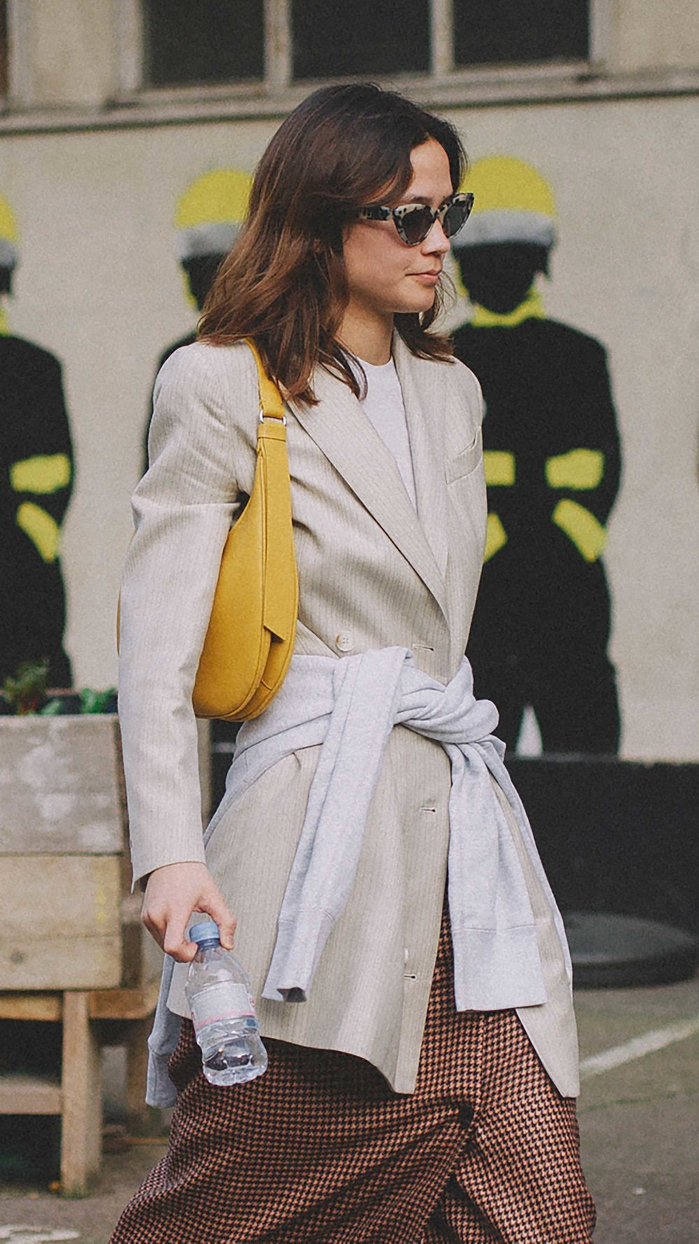 Best outfits of London Fashion Week street style day two LFW FW1984.jpg