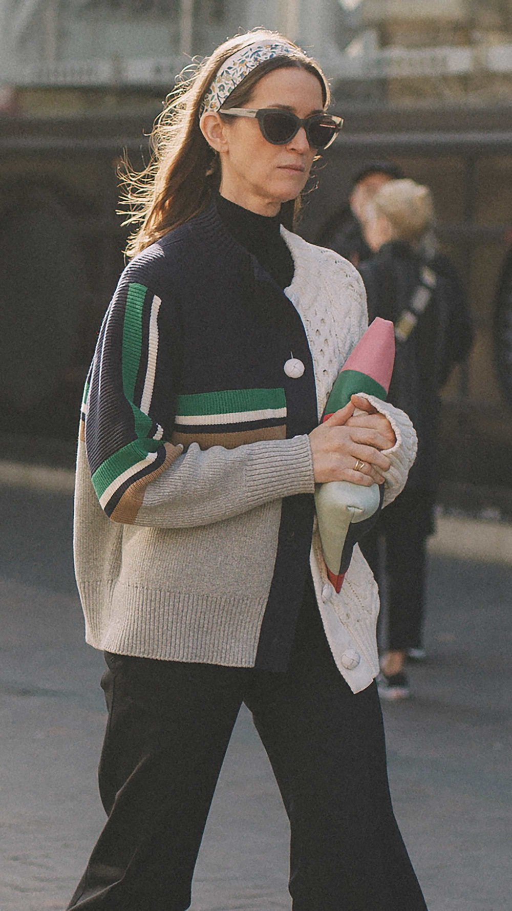 Best outfits of London Fashion Week street style day two LFW FW1951.jpg