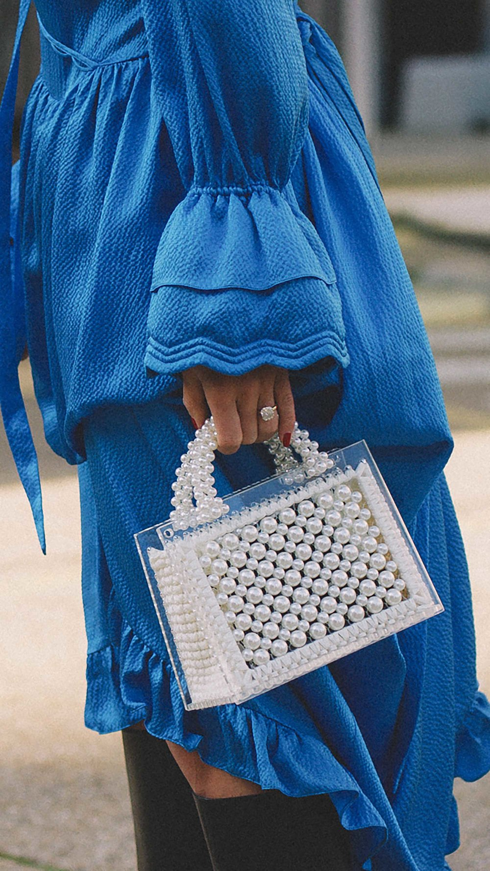 Best outfits of London Fashion Week street style day two LFW FW1938.jpg