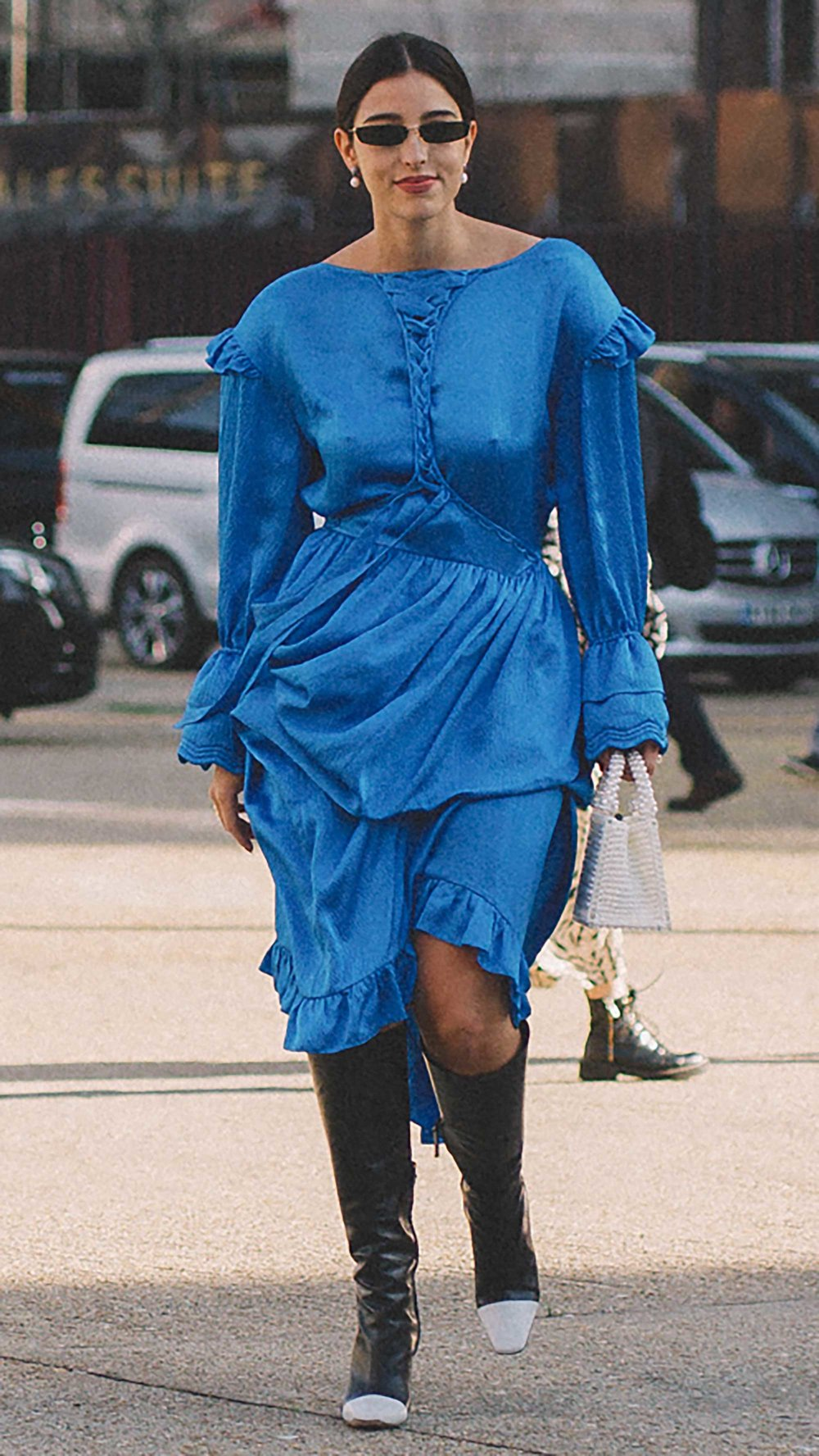 Best outfits of London Fashion Week street style day two LFW FW1935.jpg