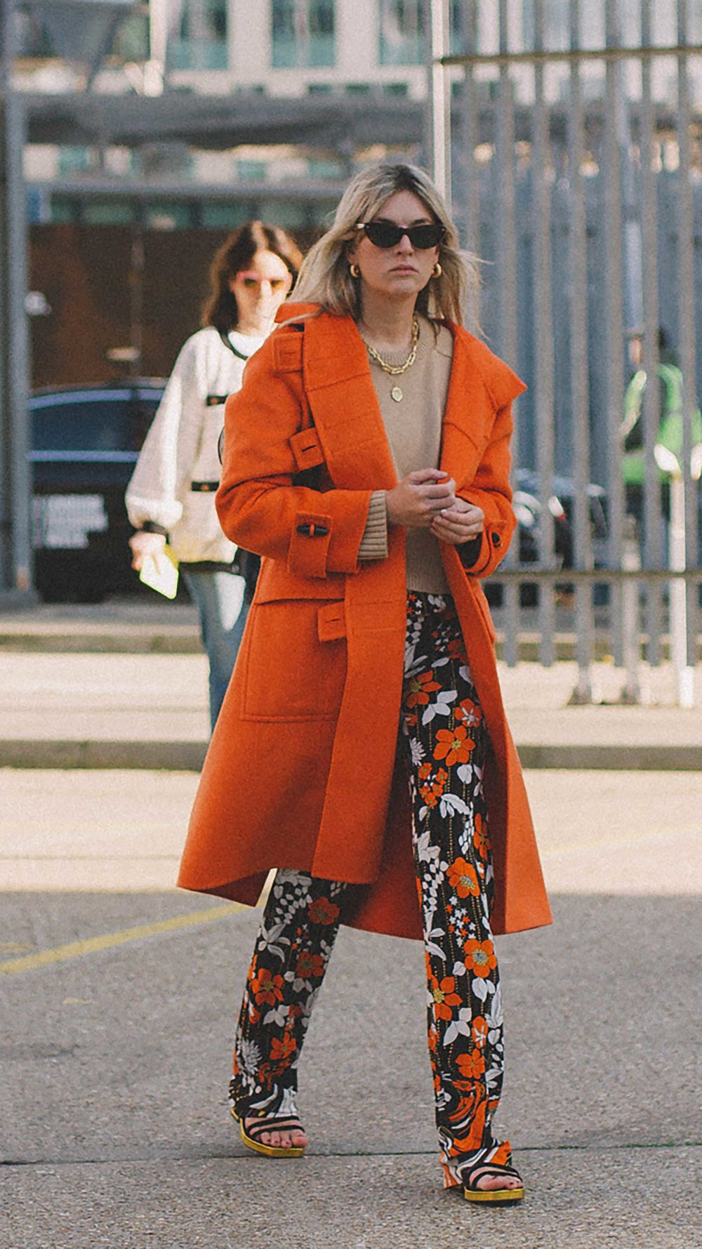 Best outfits of London Fashion Week street style day two LFW FW1931.jpg