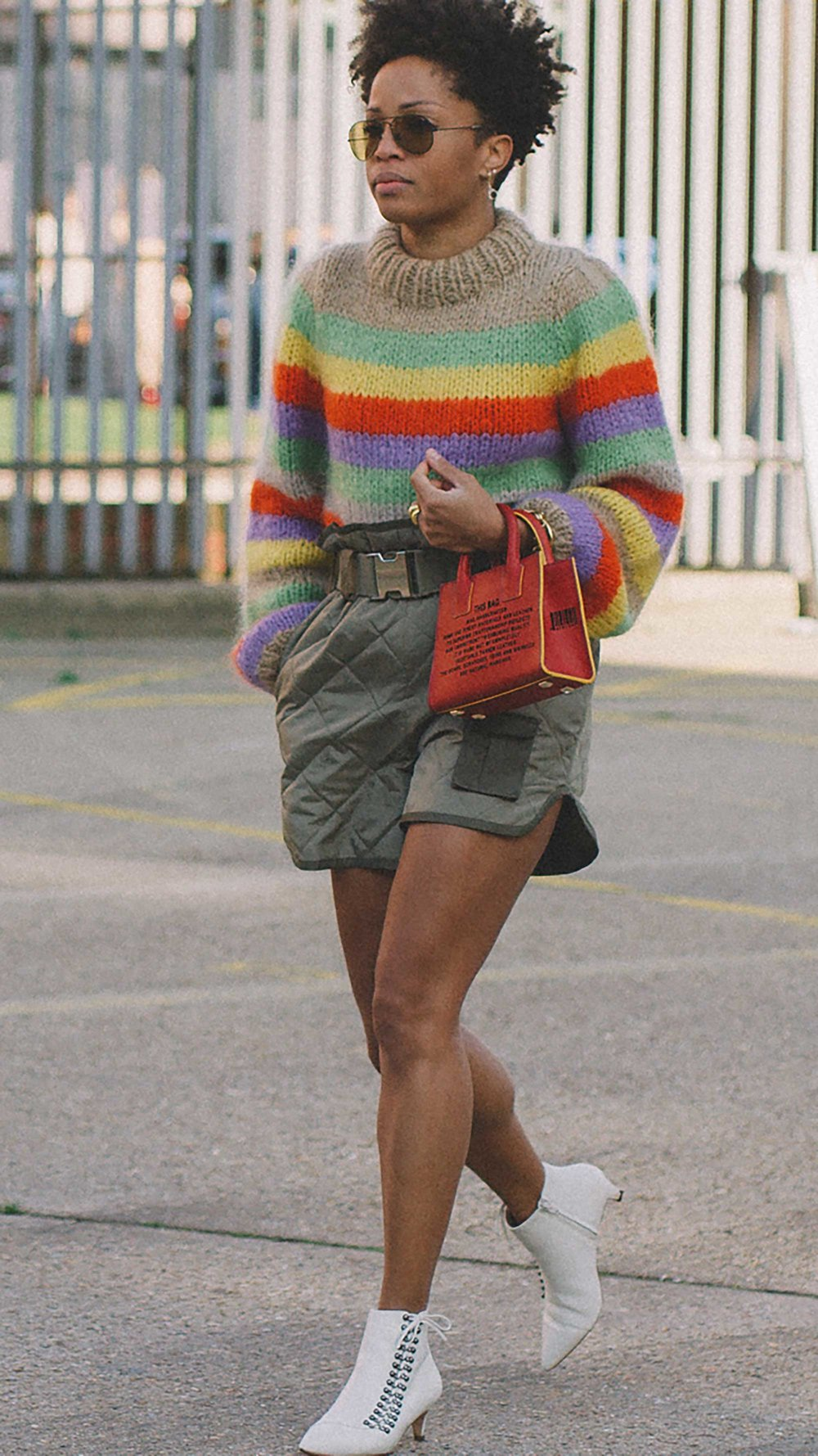 Best outfits of London Fashion Week street style day two LFW FW1930.jpg