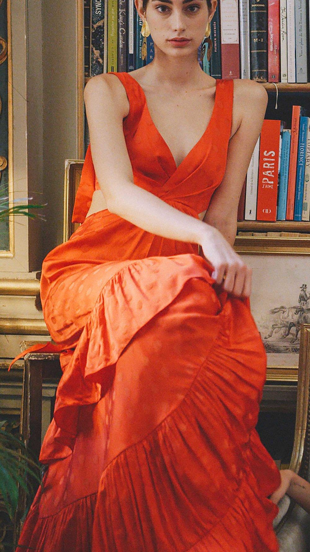 Johanna Ortiz Spring Summer 2019 Presentation Paris Fashion Week4.jpg
