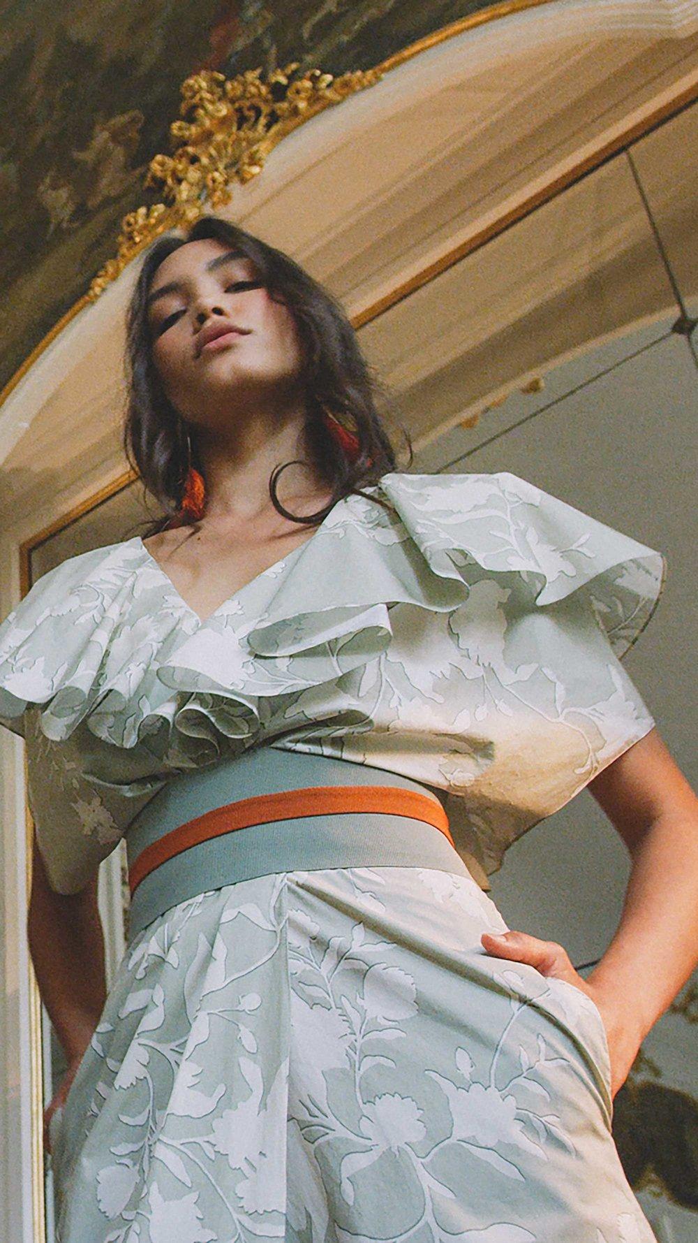 Johanna Ortiz Spring Summer 2019 Presentation Paris Fashion Week5.jpg