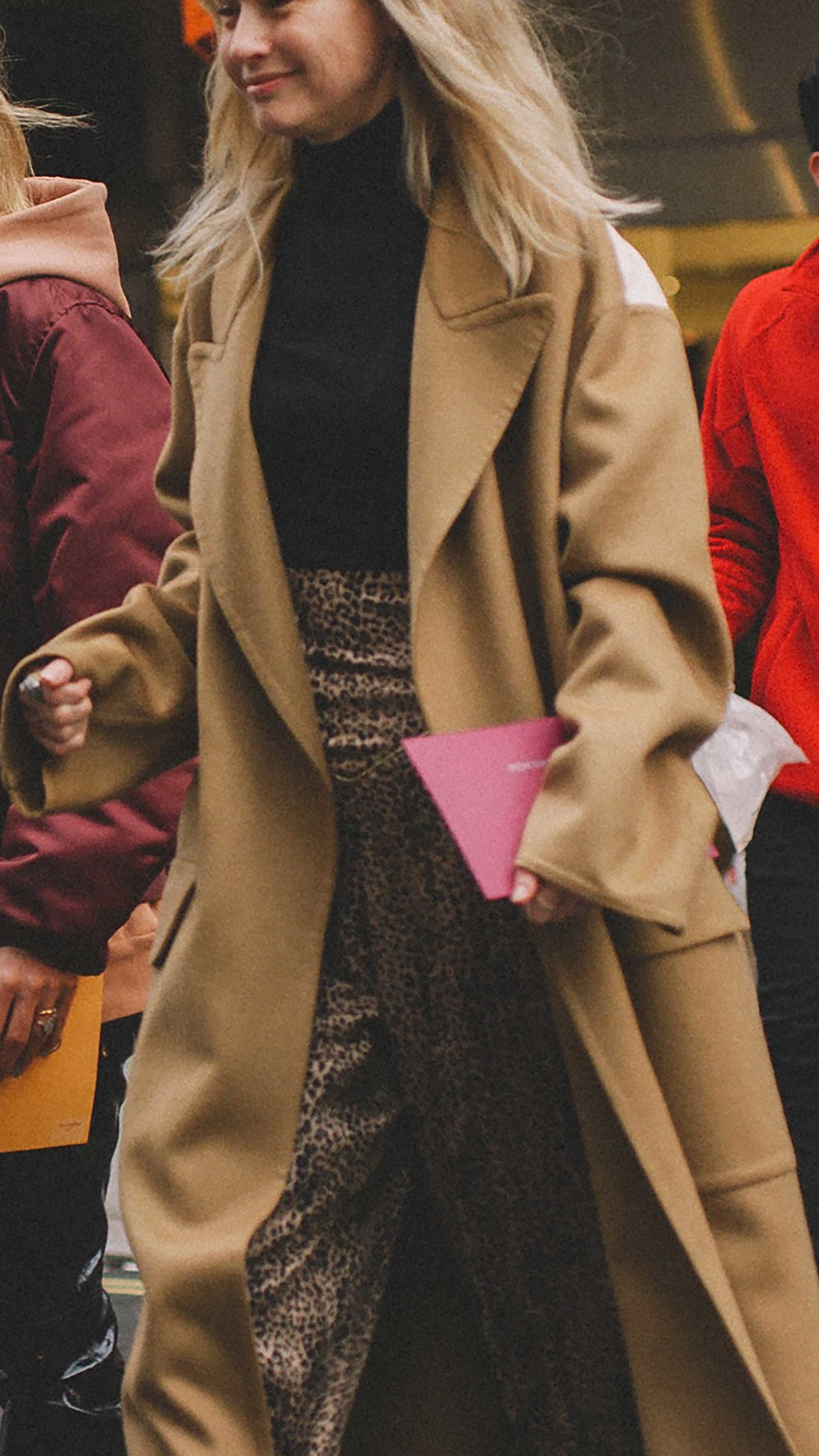 Best outfits of London Fashion Week street style day three LFW FW19 1.jpg