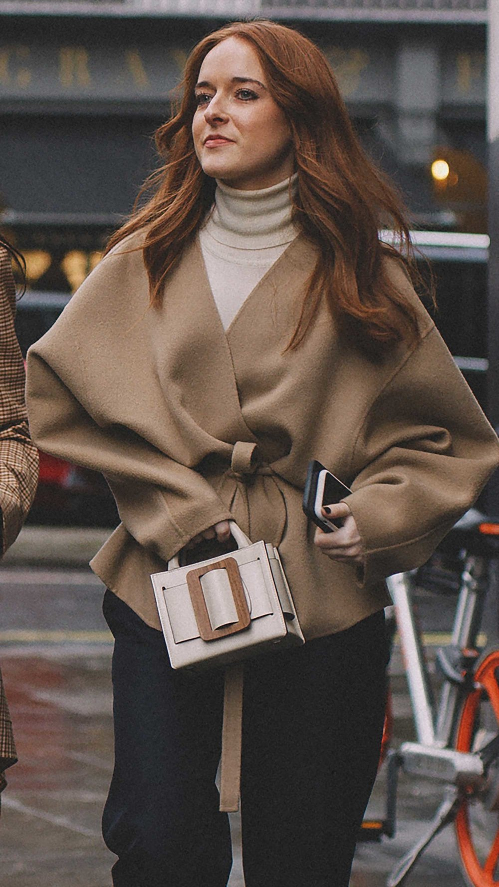 Best outfits of London Fashion Week street style day three LFW FW19 51.jpg