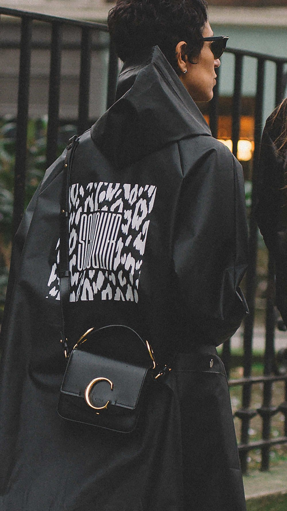 Best outfits of London Fashion Week street style day three LFW FW19 37.jpg