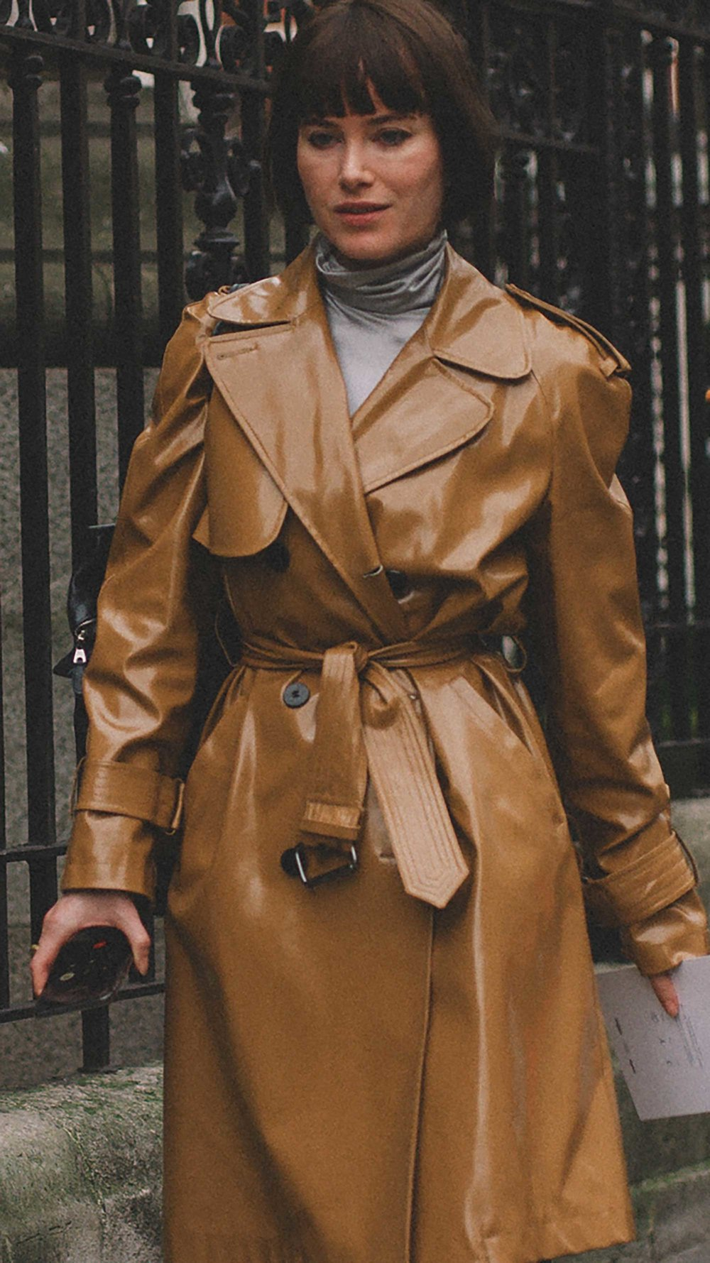 Best outfits of London Fashion Week street style day three LFW FW19 29.jpg