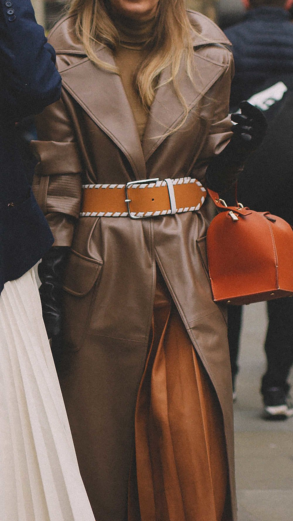 Best outfits of London Fashion Week street style day three LFW FW19 20.jpg