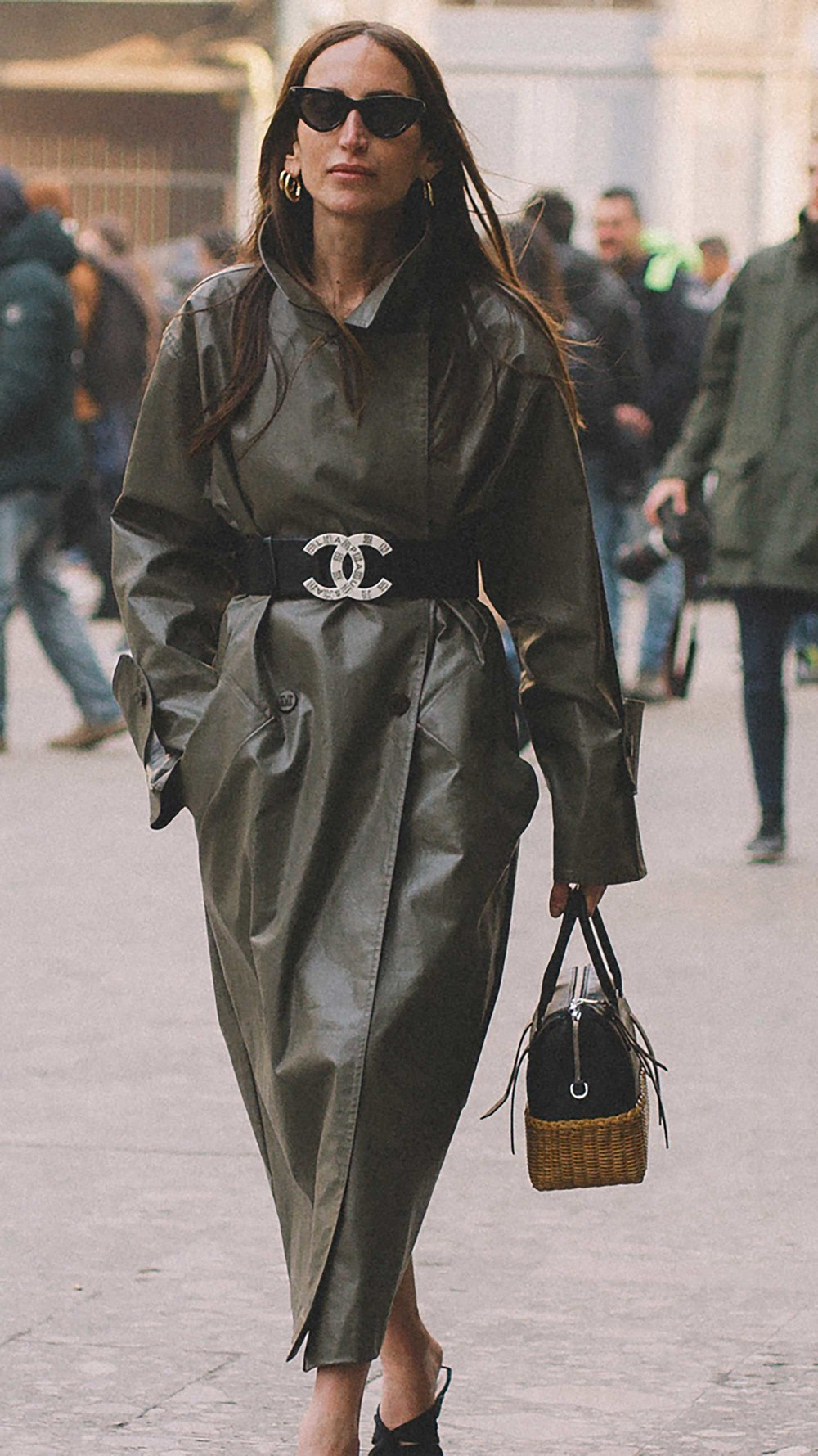 Best outfits of Milan Fashion Week street style day one MFW FW195.jpg