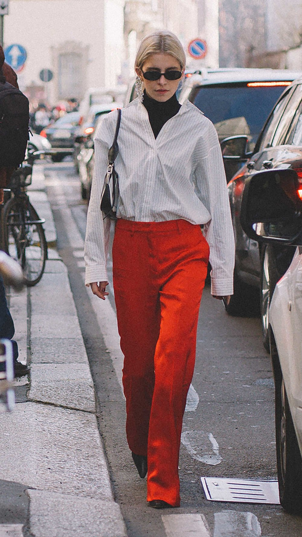 est outfits of Milan Fashion Week street style day two MFW FW19 91.jpg