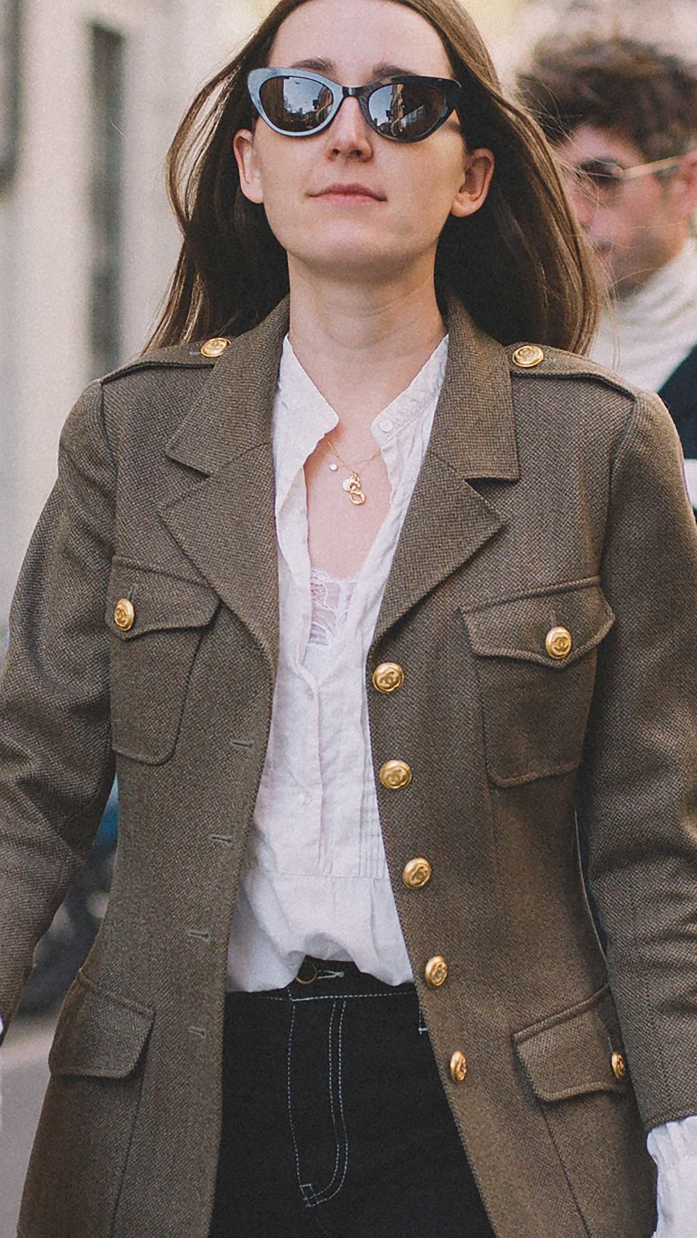 est outfits of Milan Fashion Week street style day two MFW FW19 72.jpg