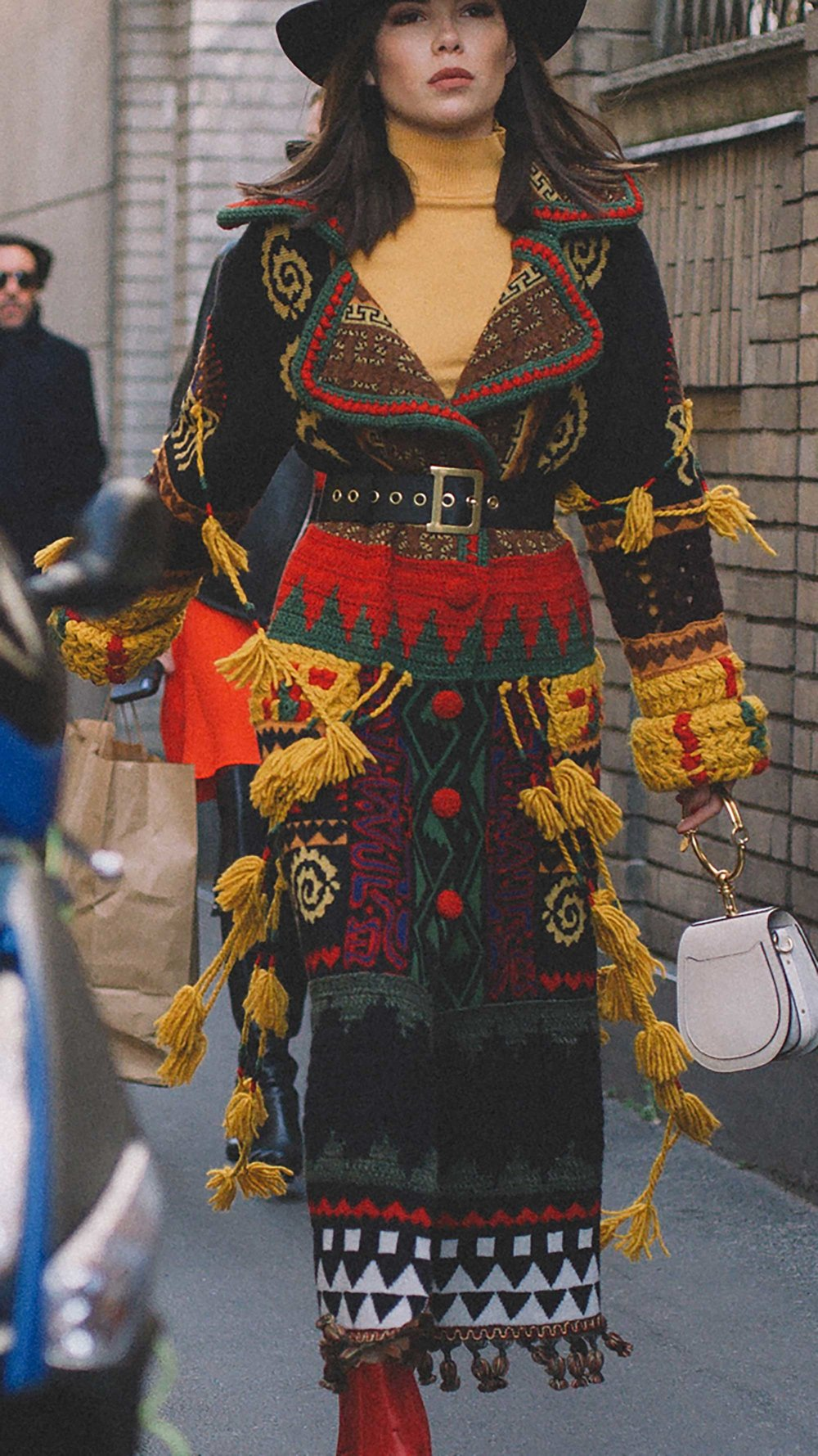 est outfits of Milan Fashion Week street style day two MFW FW19 68.jpg