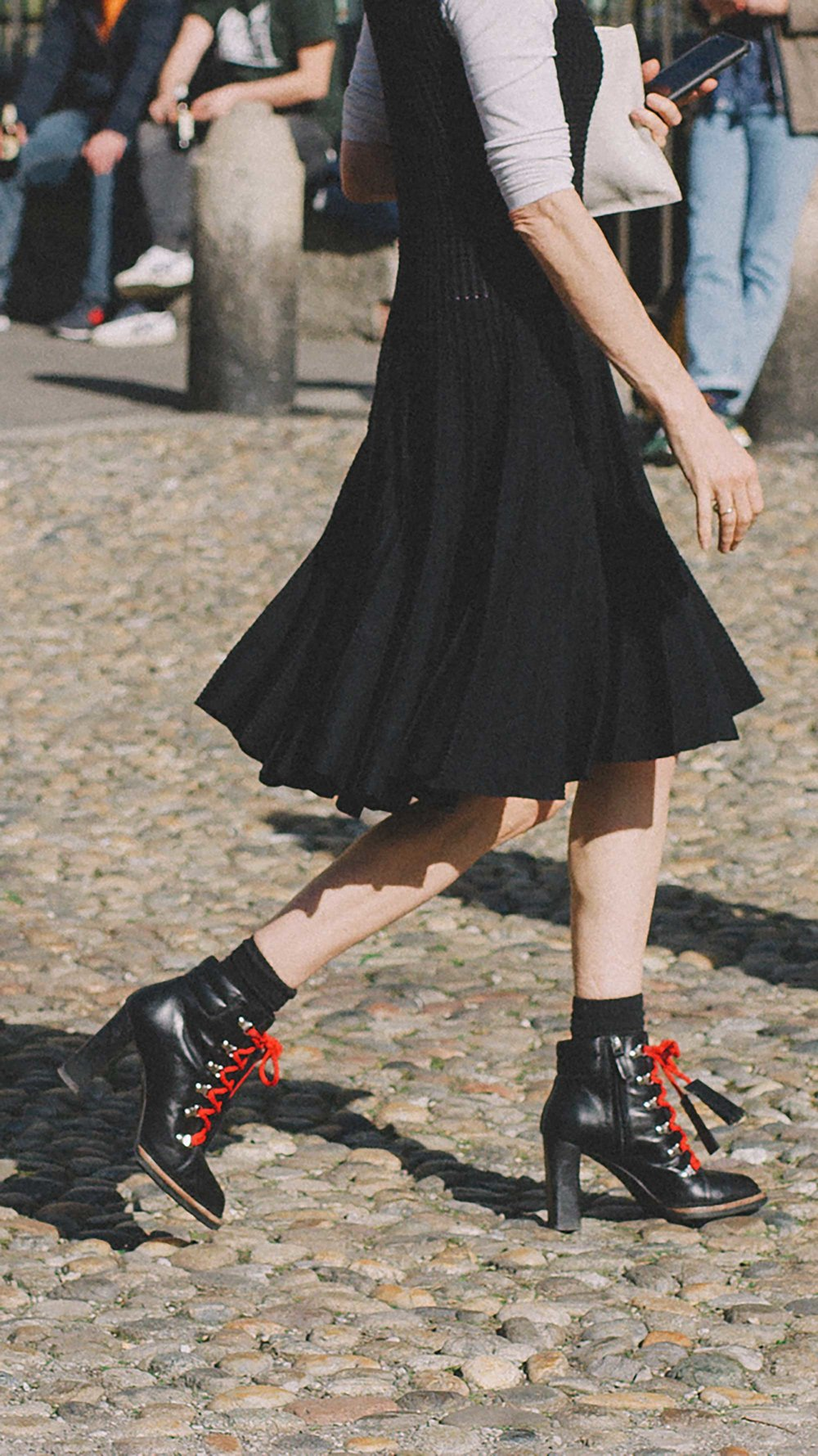 est outfits of Milan Fashion Week street style day two MFW FW19 61.jpg