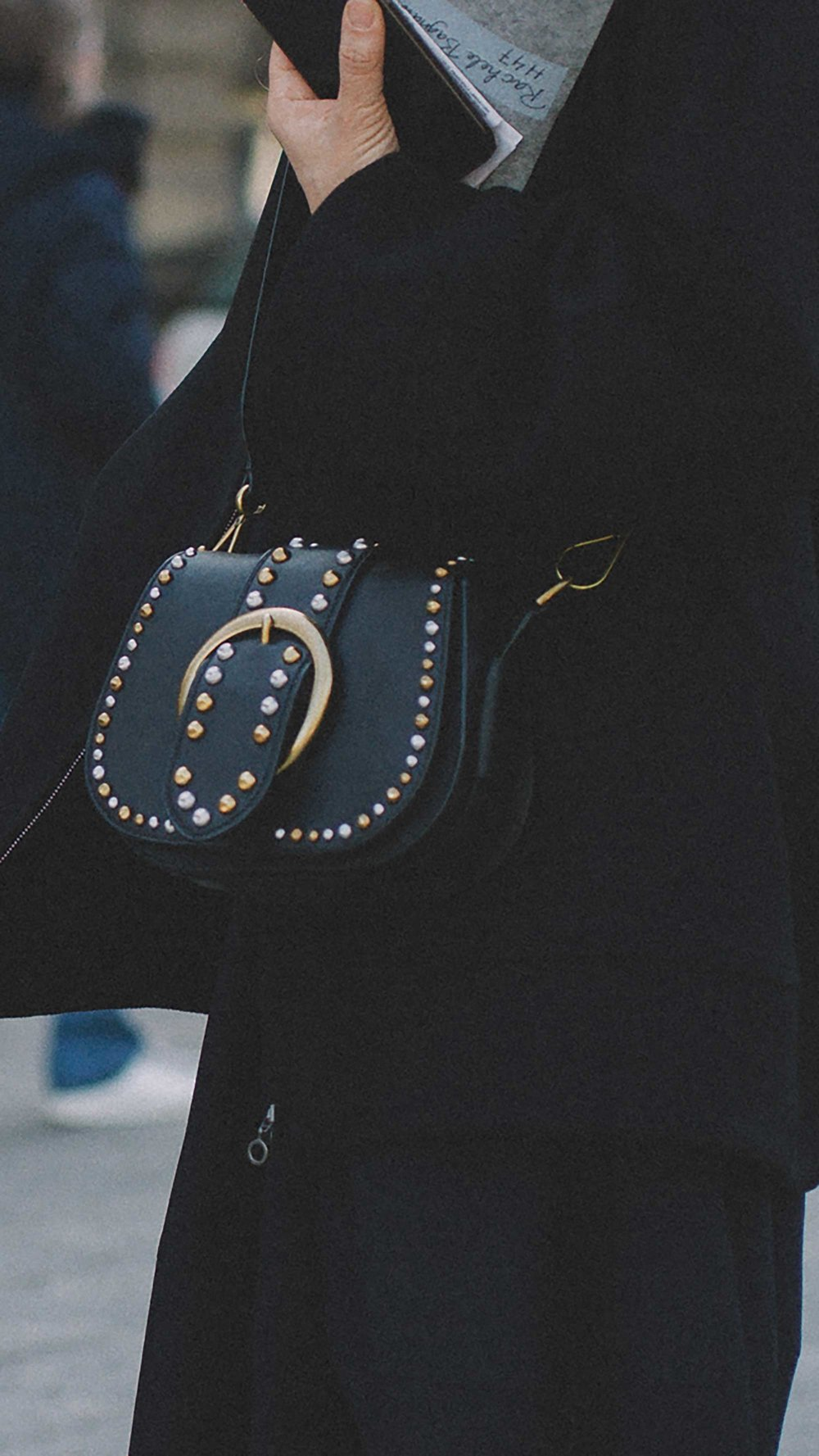 est outfits of Milan Fashion Week street style day two MFW FW19 47.jpg