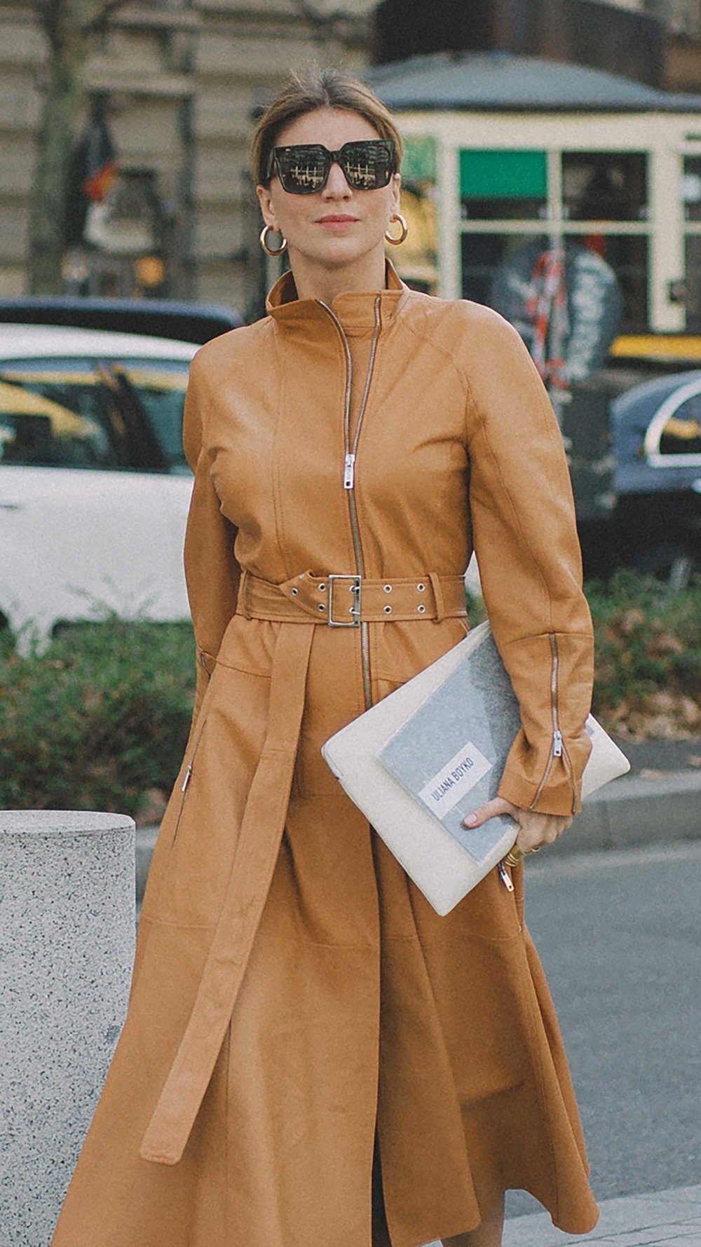 est outfits of Milan Fashion Week street style day two MFW FW19 43.jpg