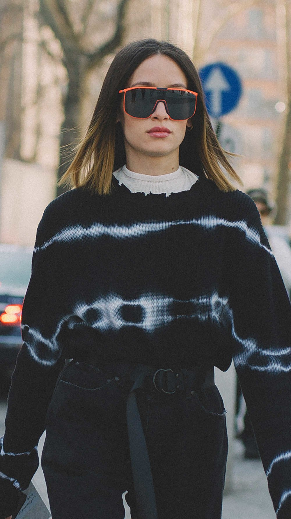est outfits of Milan Fashion Week street style day two MFW FW19 41.jpg