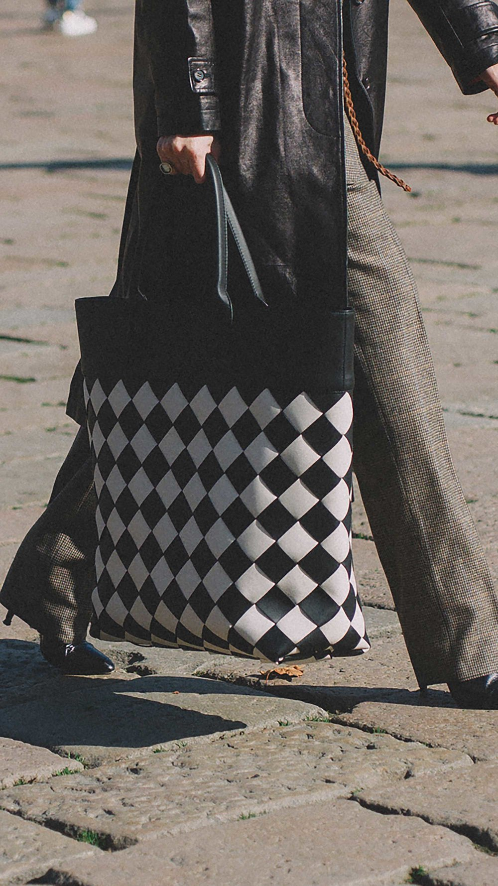 est outfits of Milan Fashion Week street style day two MFW FW19 31.jpg