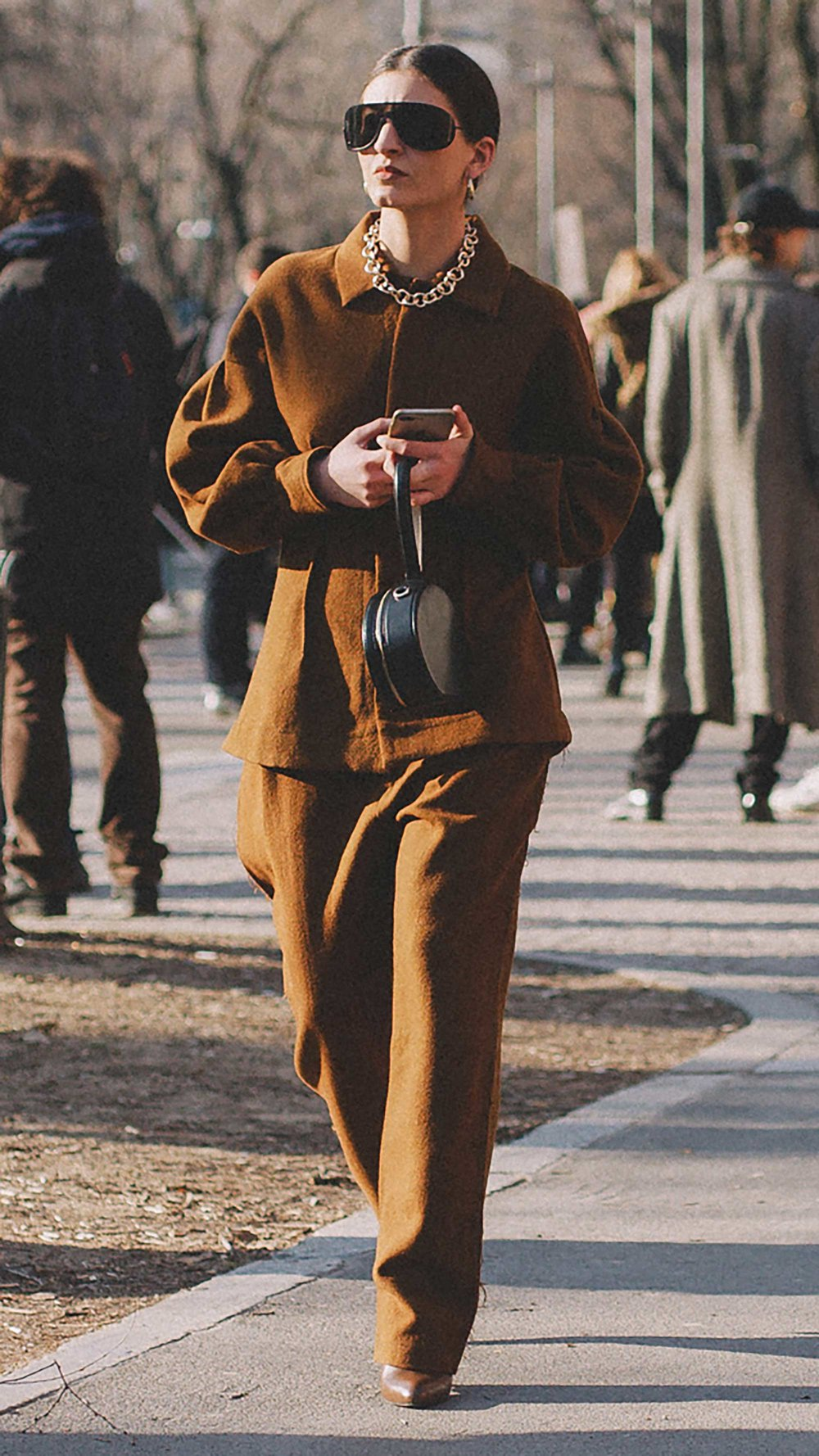 Best outfits of Milan Fashion Week street style day three MFW FW19 - 67.jpg