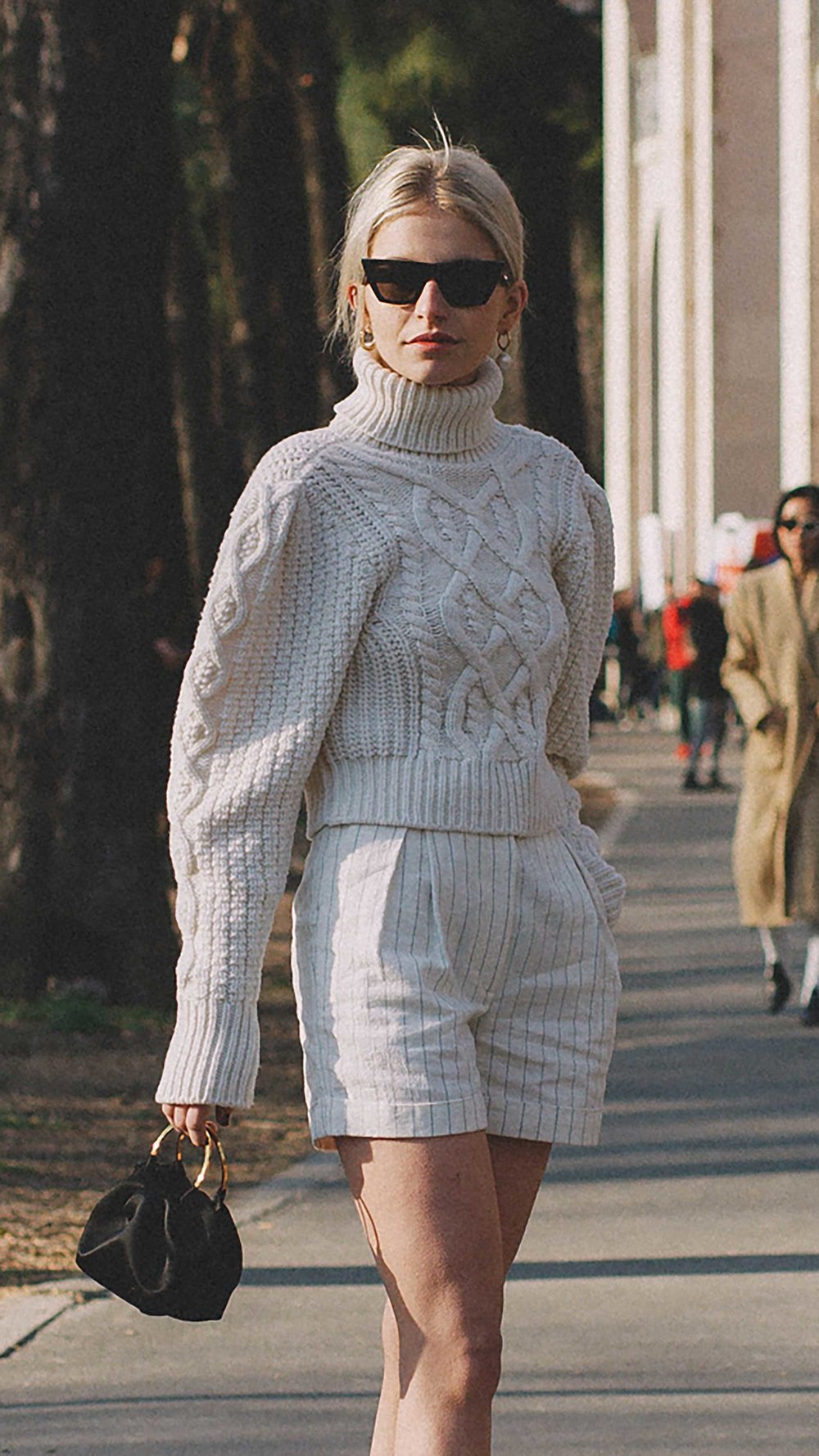 Best outfits of Milan Fashion Week street style day three MFW FW19 - 69.jpg