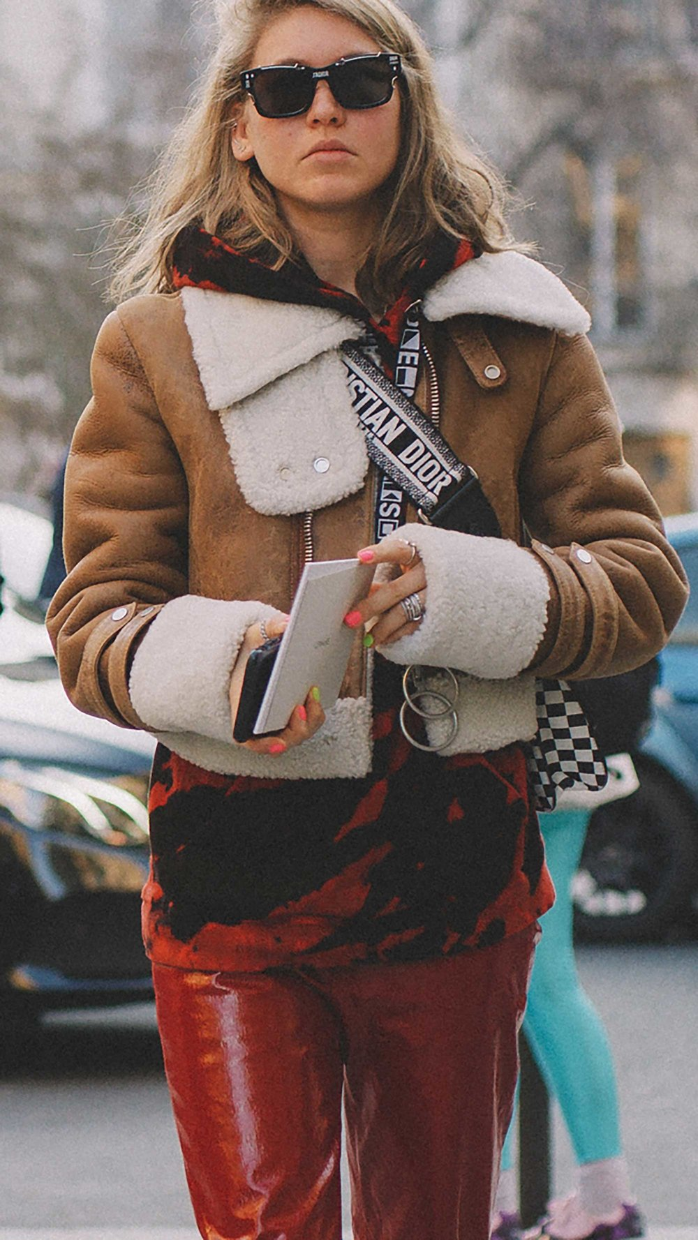 Best outfits of Paris Fashion Week street style day two PFW FW19 - 130.jpg